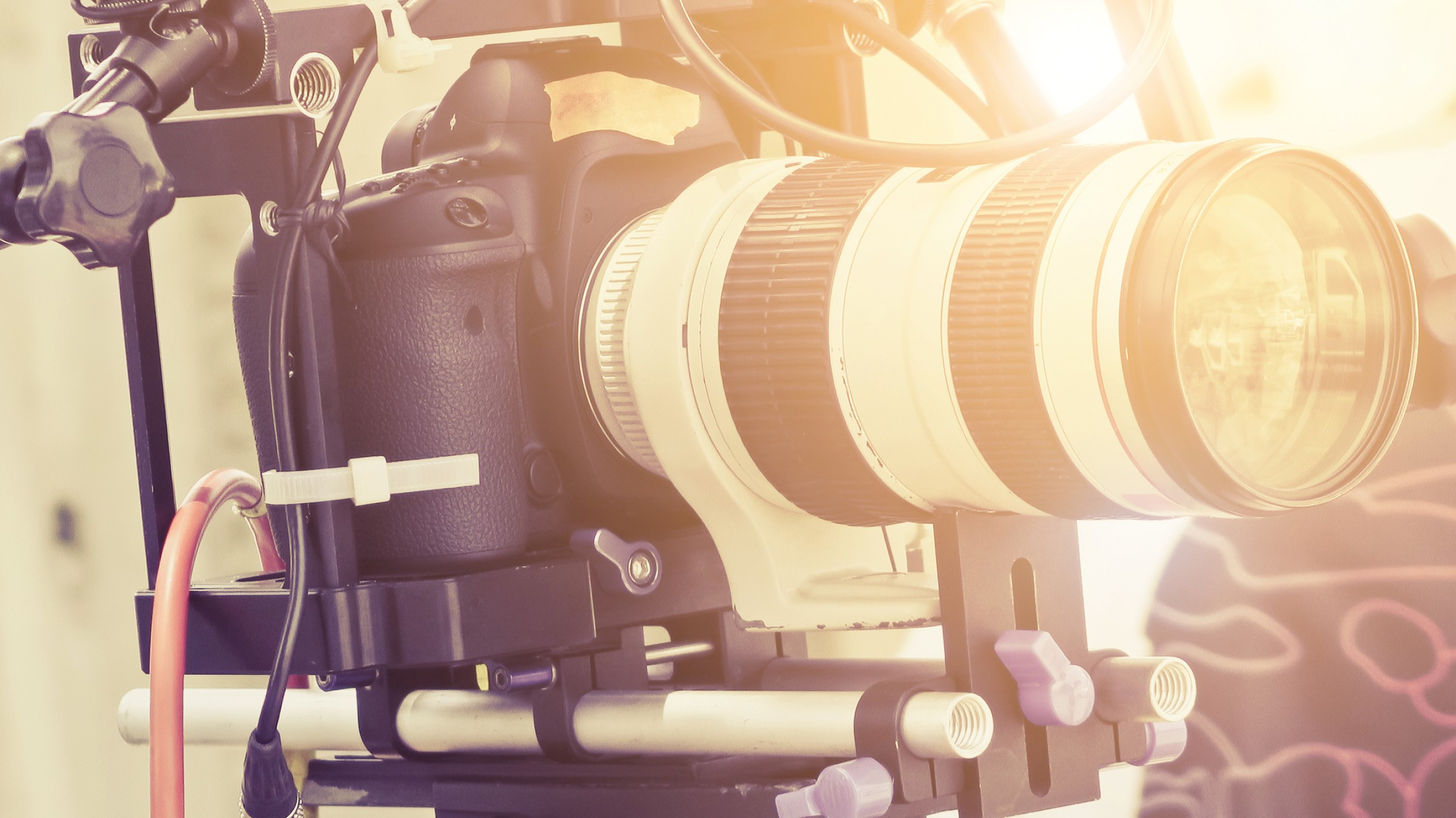 Watch: These Are the Ten Tools Every Filmmaker Should Buy
