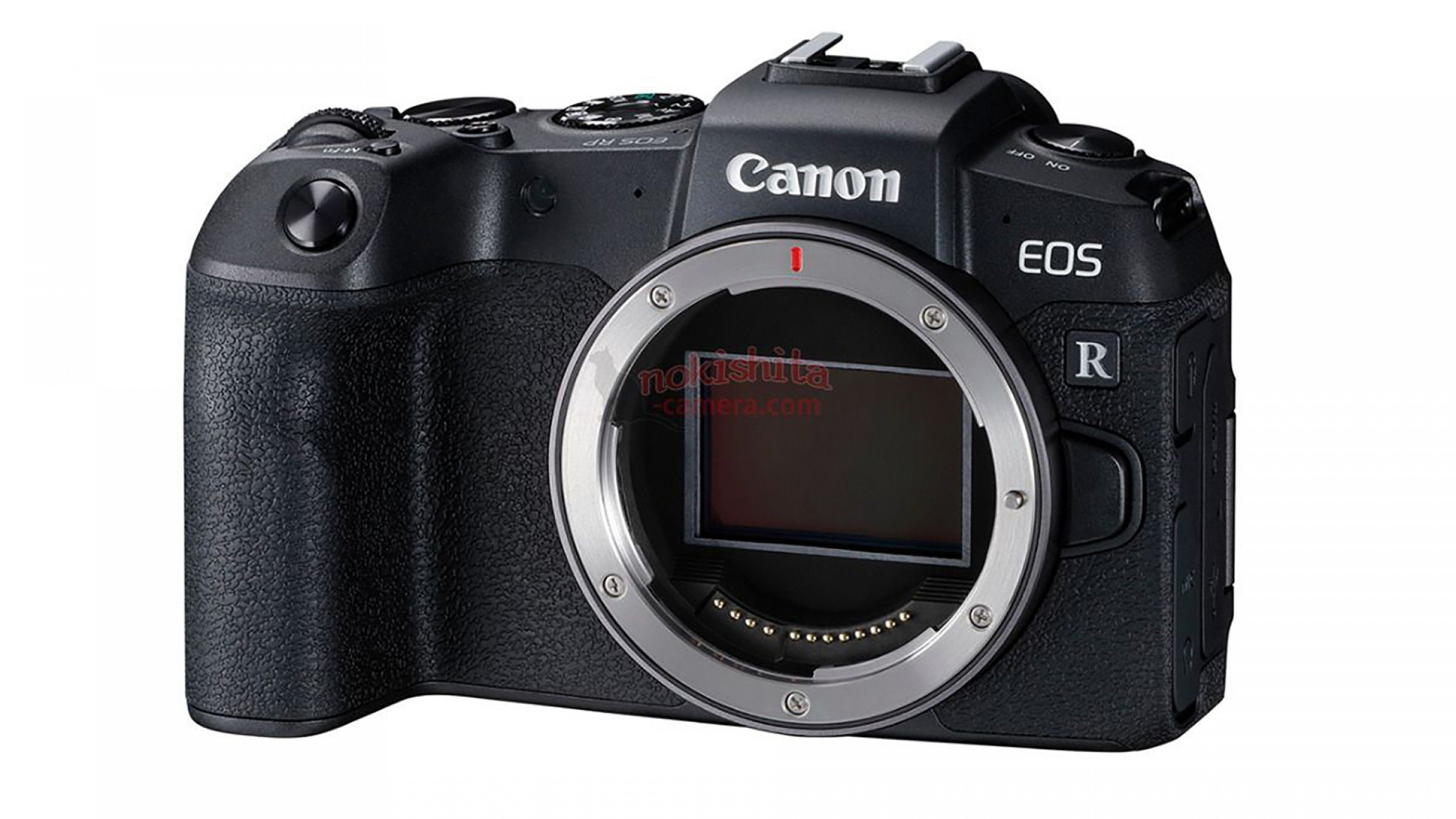 Canon EOS RP Price is Leaked at $1,299 for Body Only