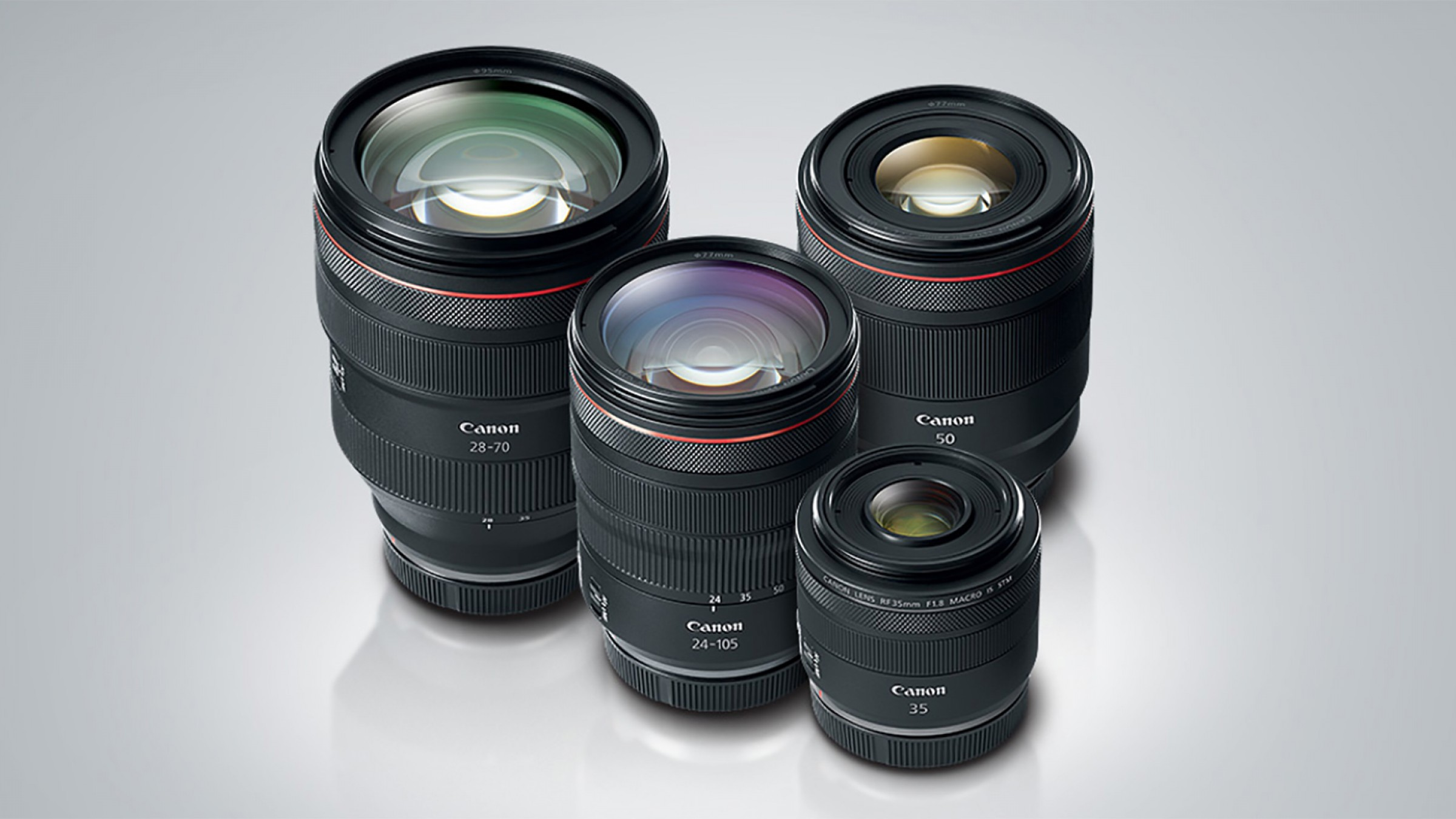 Camera Lens Rumors Canon Reportedly Set To Release Up To