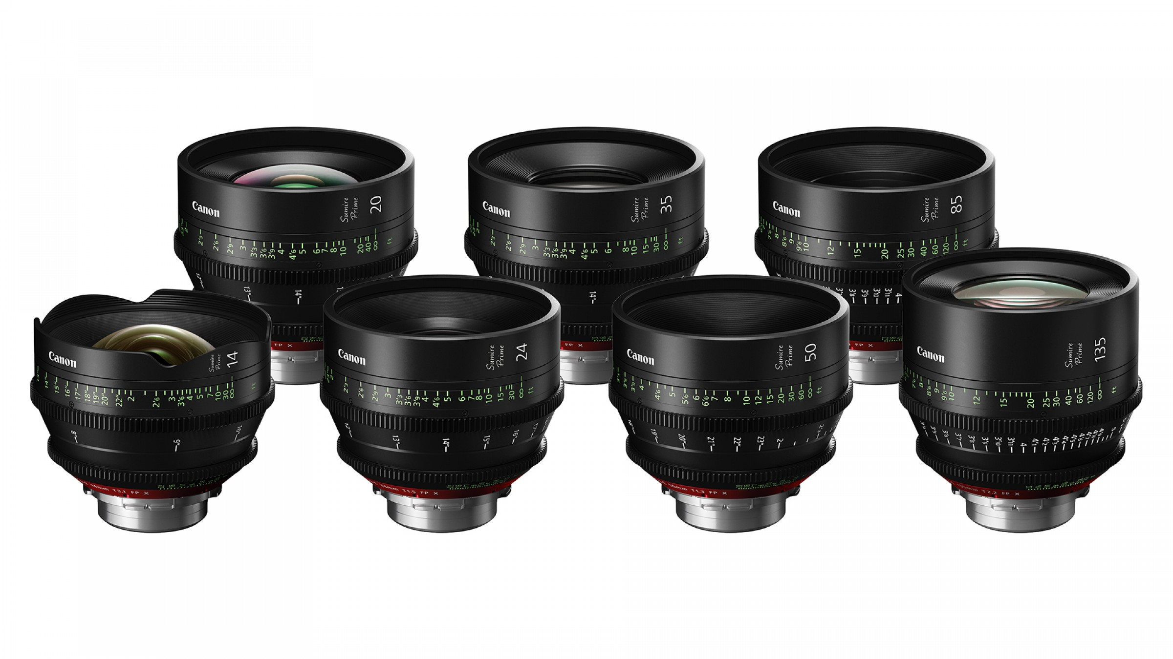 meet canon s new sumire prime pl mount lens collection. Black Bedroom Furniture Sets. Home Design Ideas