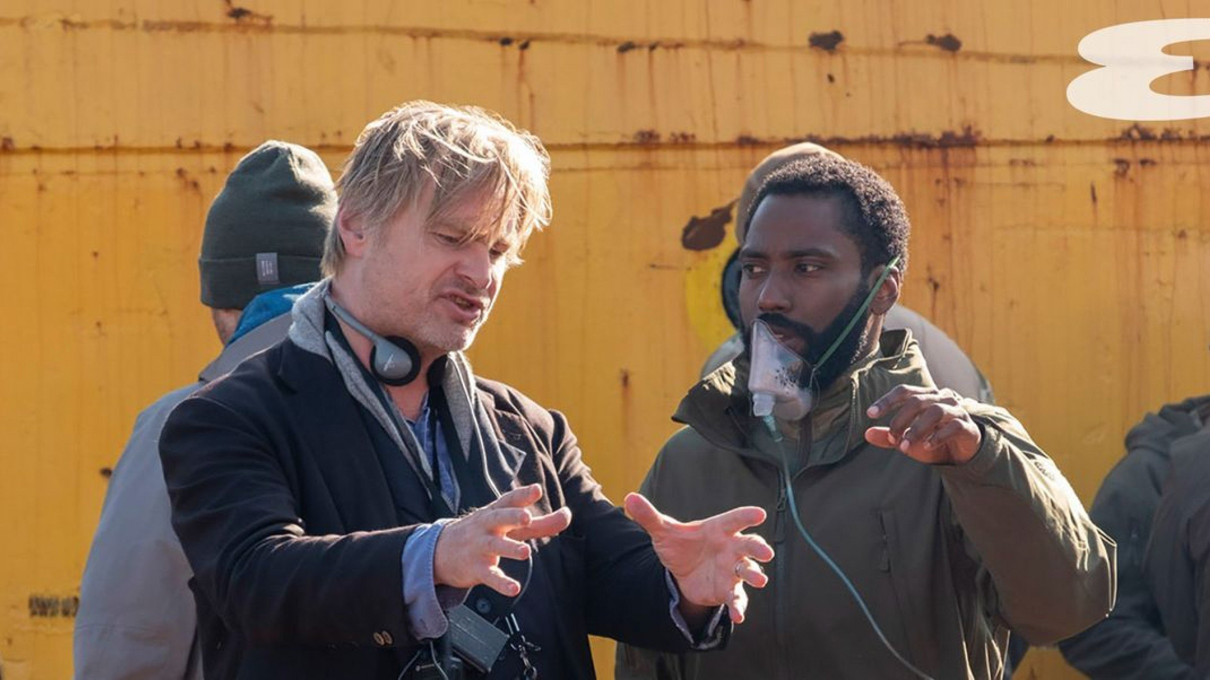 Why is Christopher Nolan so Obsessed with Time?