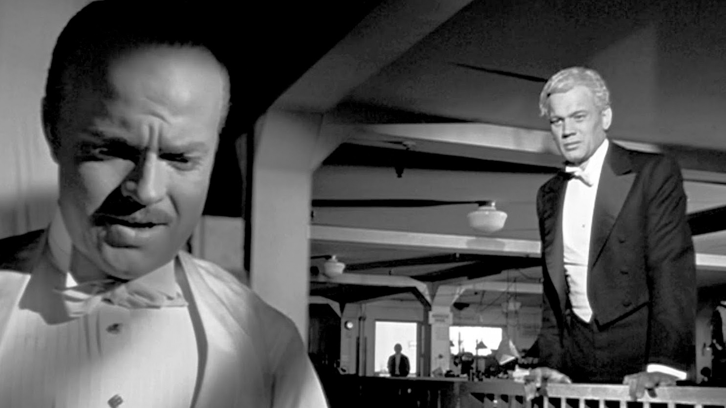 citizen kane a powerful film about Citizen kane movie reviews & metacritic score: following the death of a publishing tycoon, news reporters scramble to discover the meaning of his final utter.