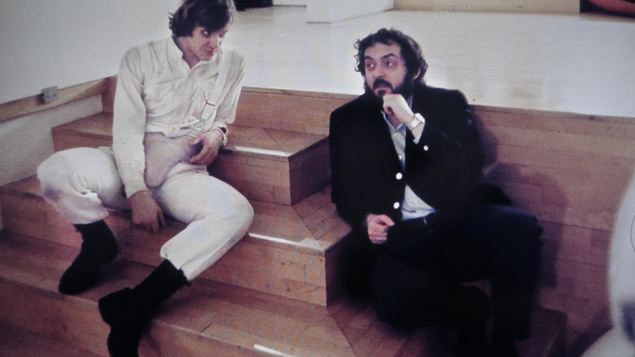Get Inspired By Stanley Kubrick's Rare 'Notes on Filmmaking'