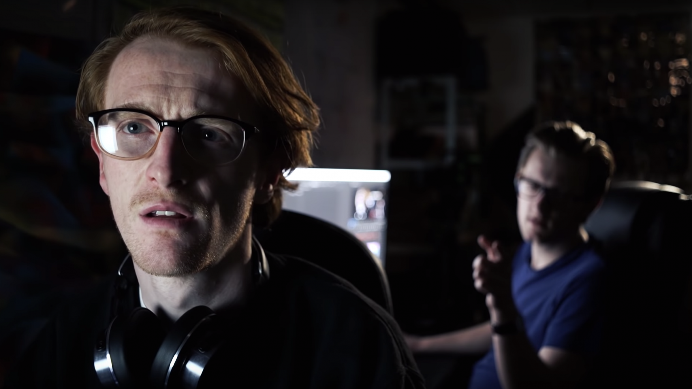 How to Mimic the Lighting of a Computer Screen for Your Film