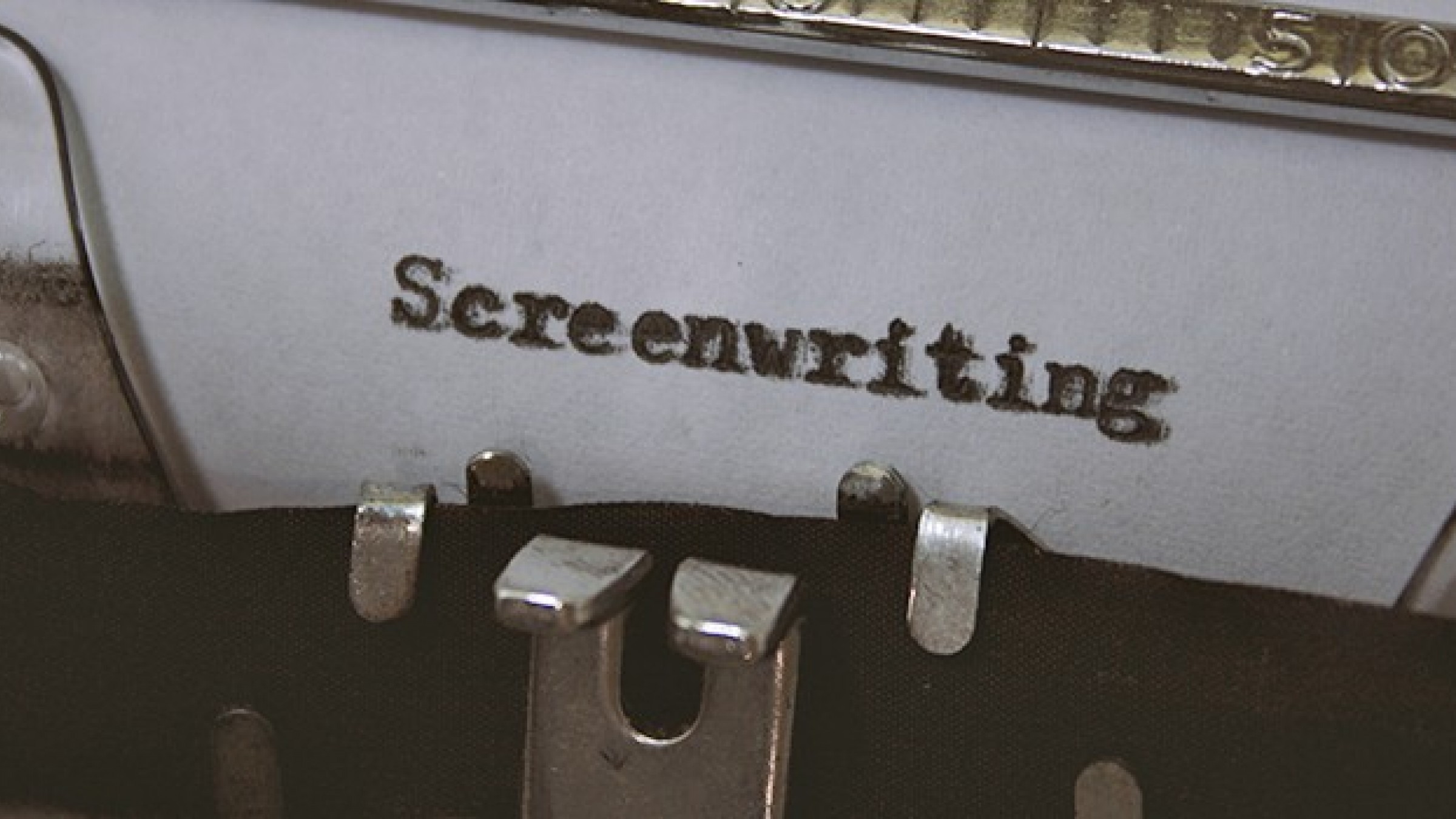 Free Screenwriting Seminar: Pages 50-60 (Week 6)