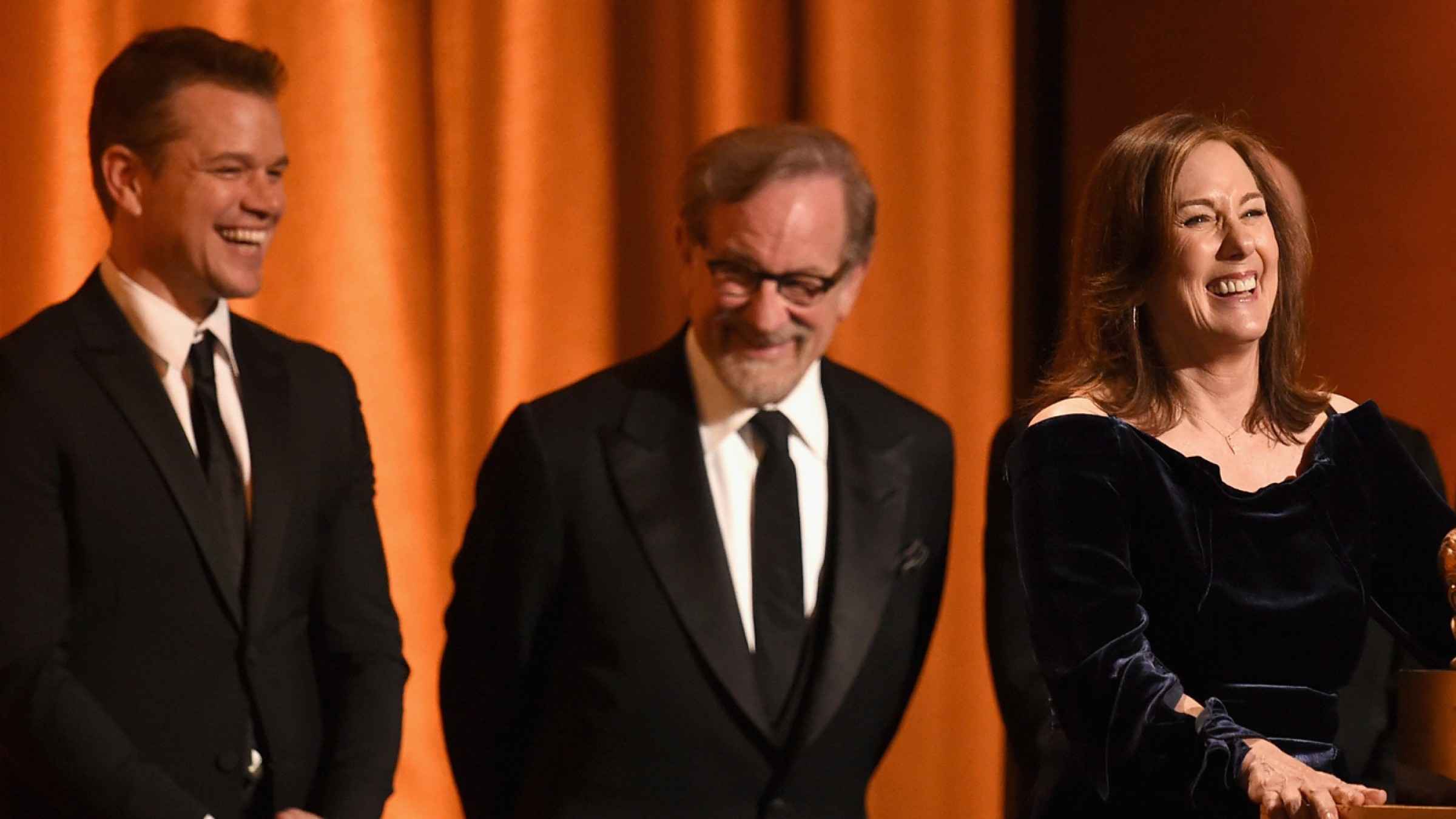 Watch: The 10th Annual Governors Awards