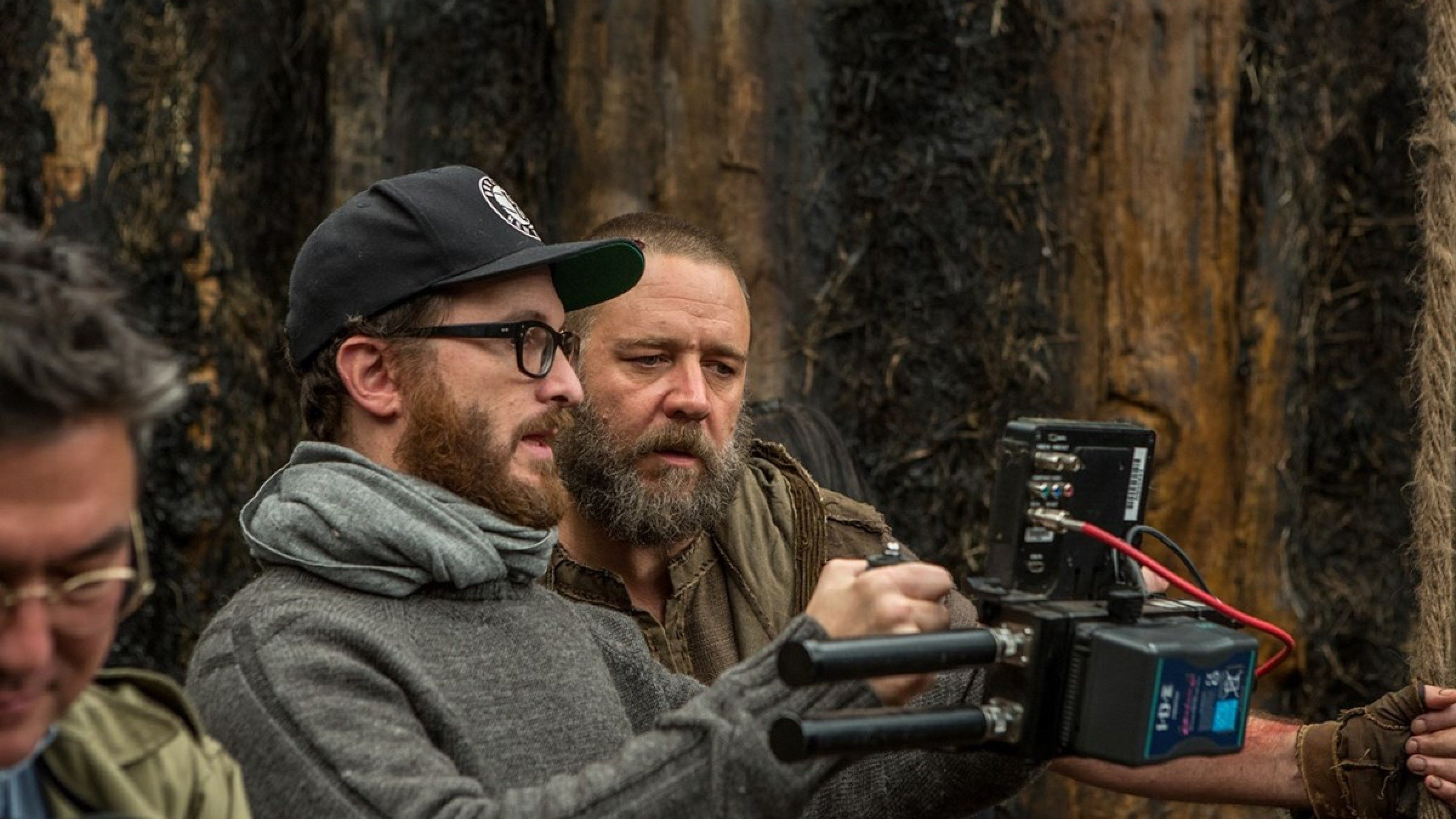 Darren Aronofsky Delivers His Ten Commandments of Indie Filmmaking