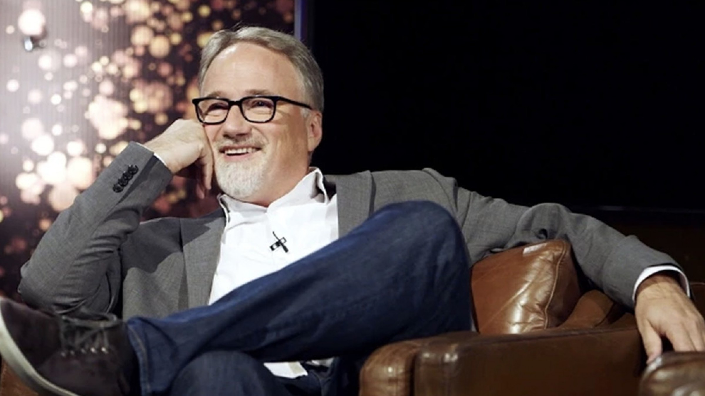 david fincher interview
