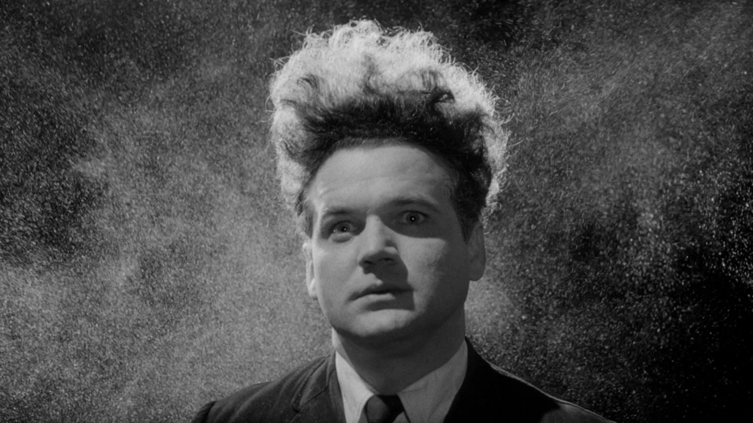 Unnerving Ambient Sounds in the Films of David Lynch