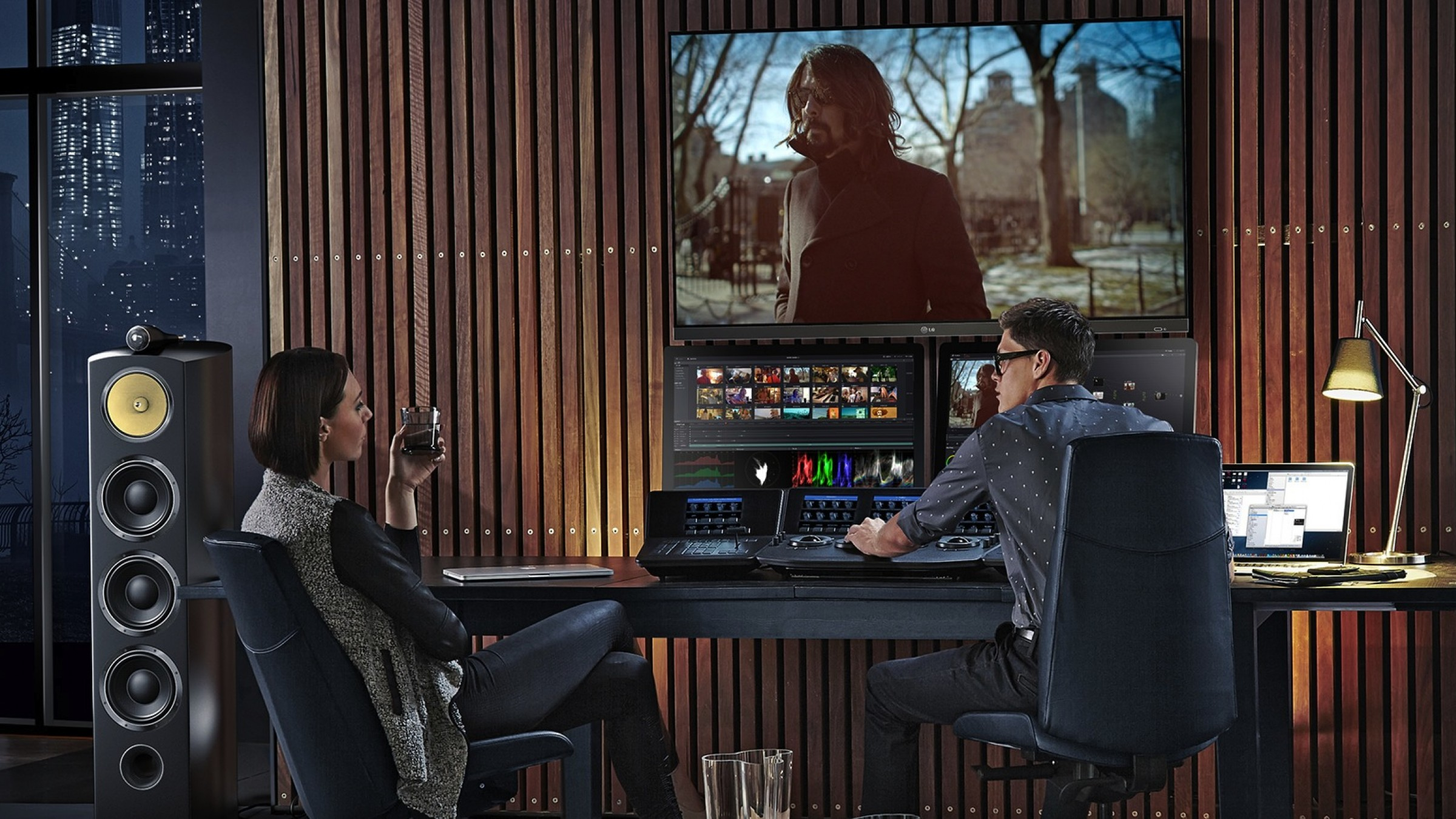 Blackmagic S Davinci Resolve 12 Is Out Of Beta Available For Download