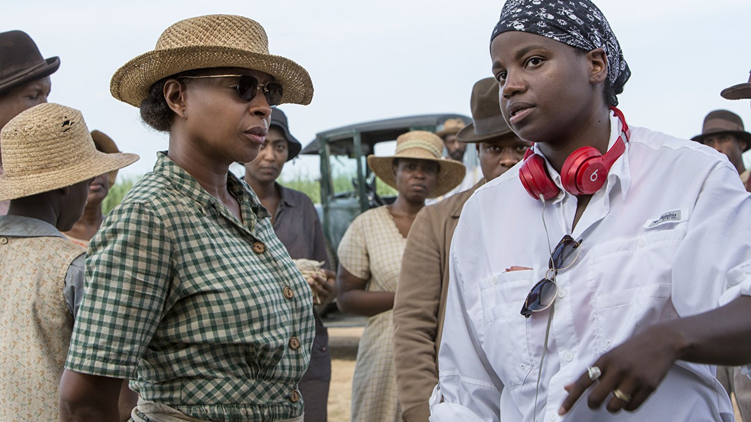 3 Screenwriting Techniques Dee Rees Uses to Craft ...