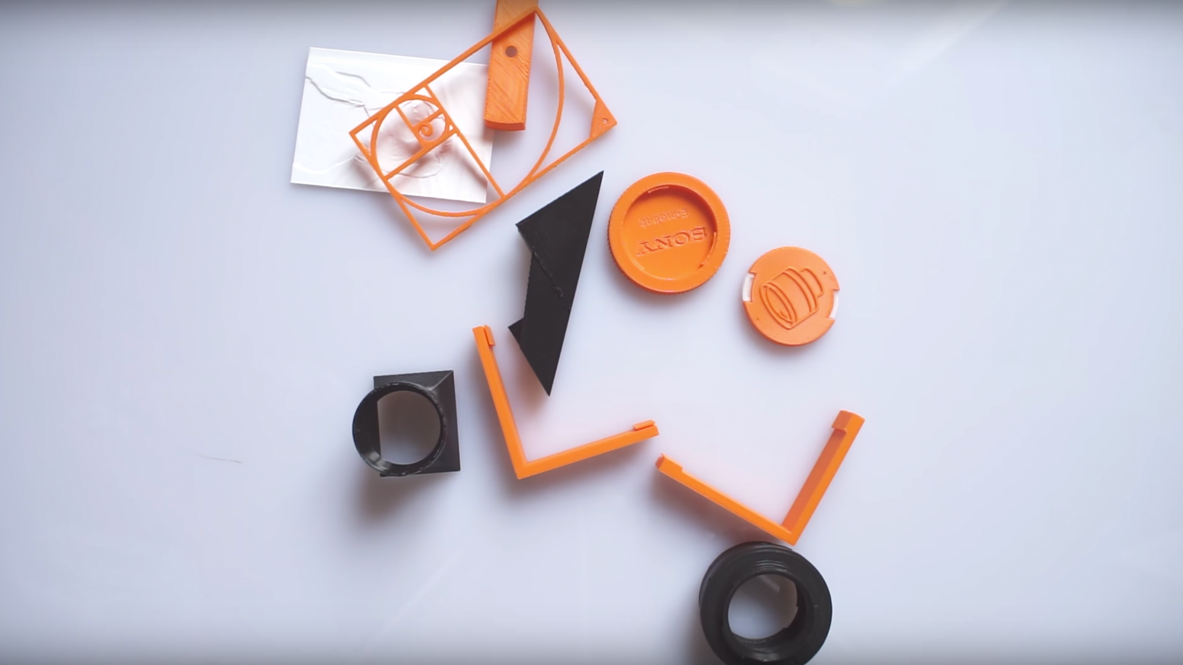 10 DIY Filmmaking Gadgets You Can 3D Print Yourself Right Now