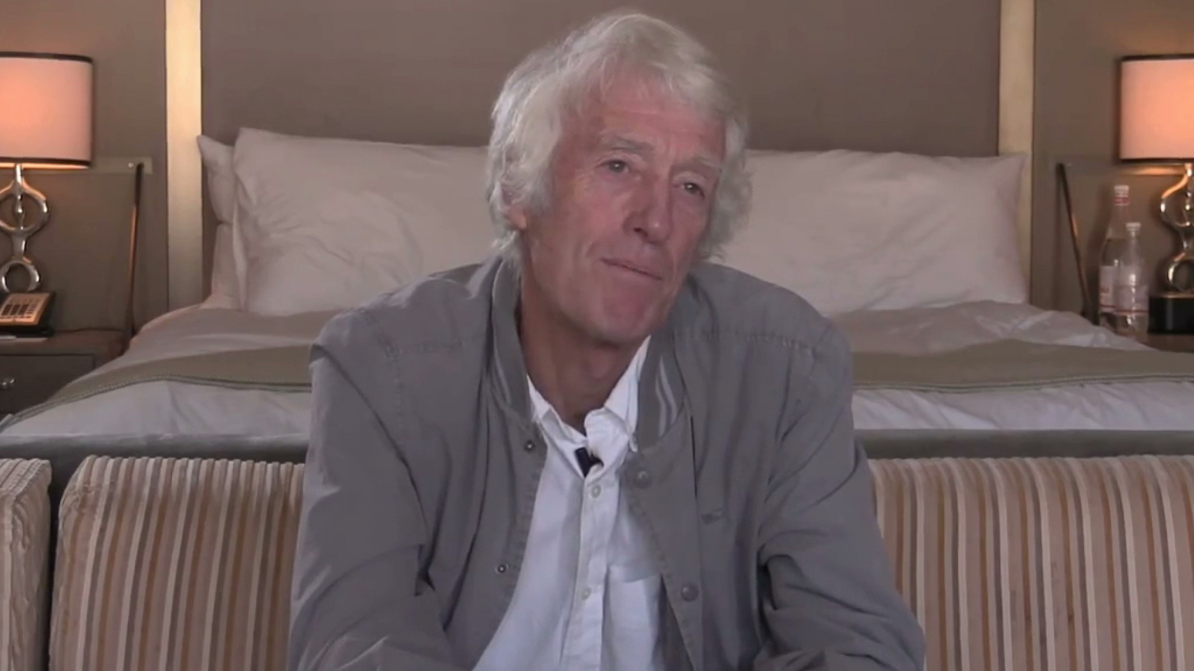 Cinematographer Roger Deakins: If the Audience Doesn't Notice, You've Done Your Job