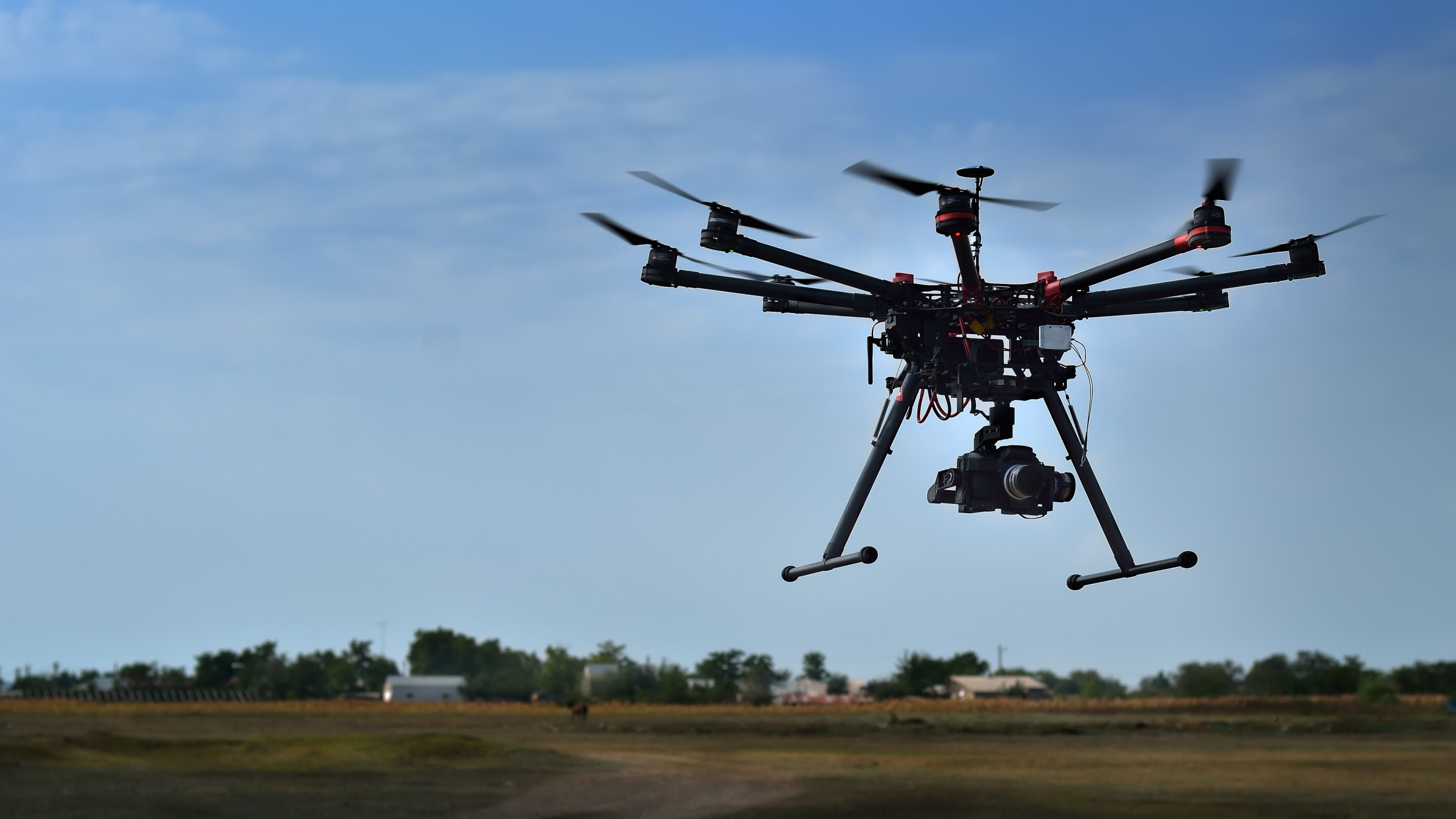 New Faa Unmanned Aircraft Rules Take Flight