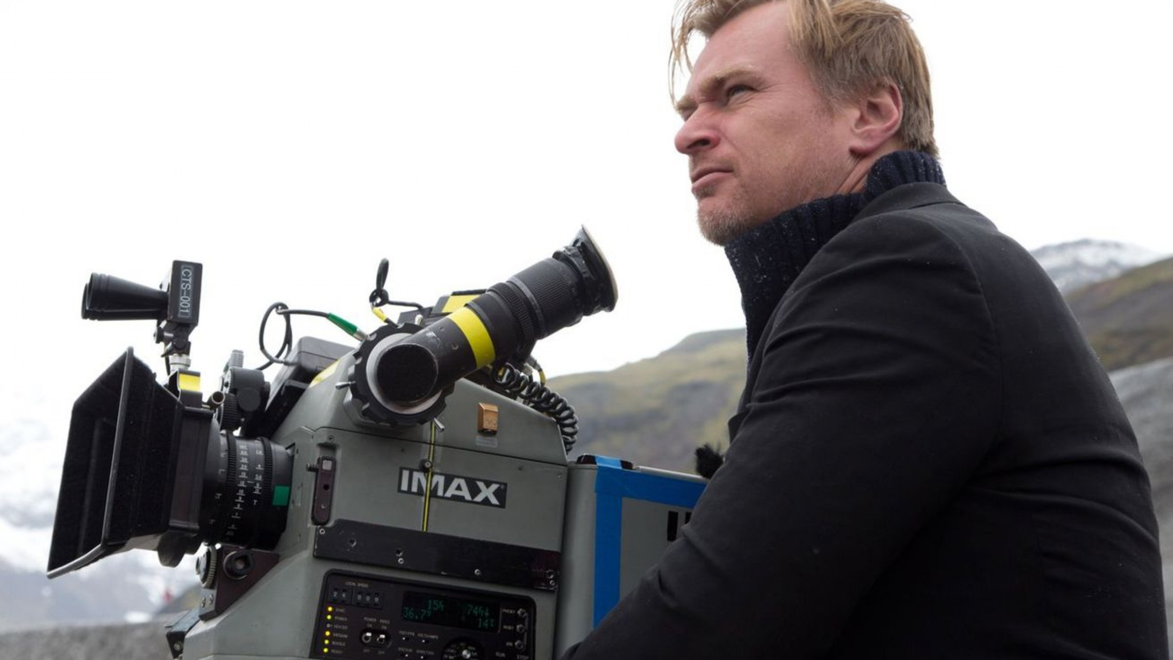 Sorry Netflix: Christopher Nolan Wants His Next Film to Play Exclusively in Theaters