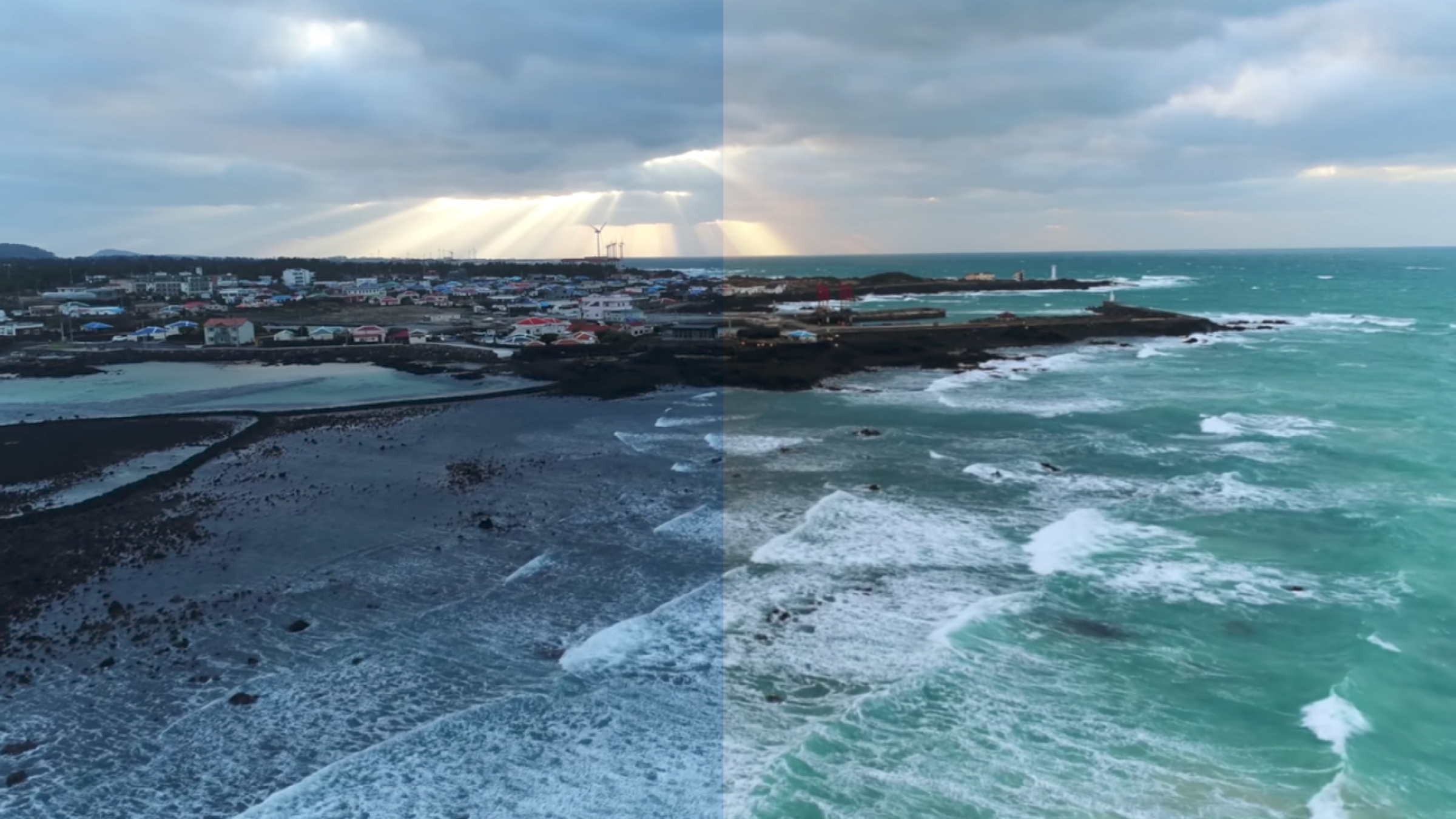 EPICOLOR Uses Artificial Intelligence to Grade Your Footage Automatically