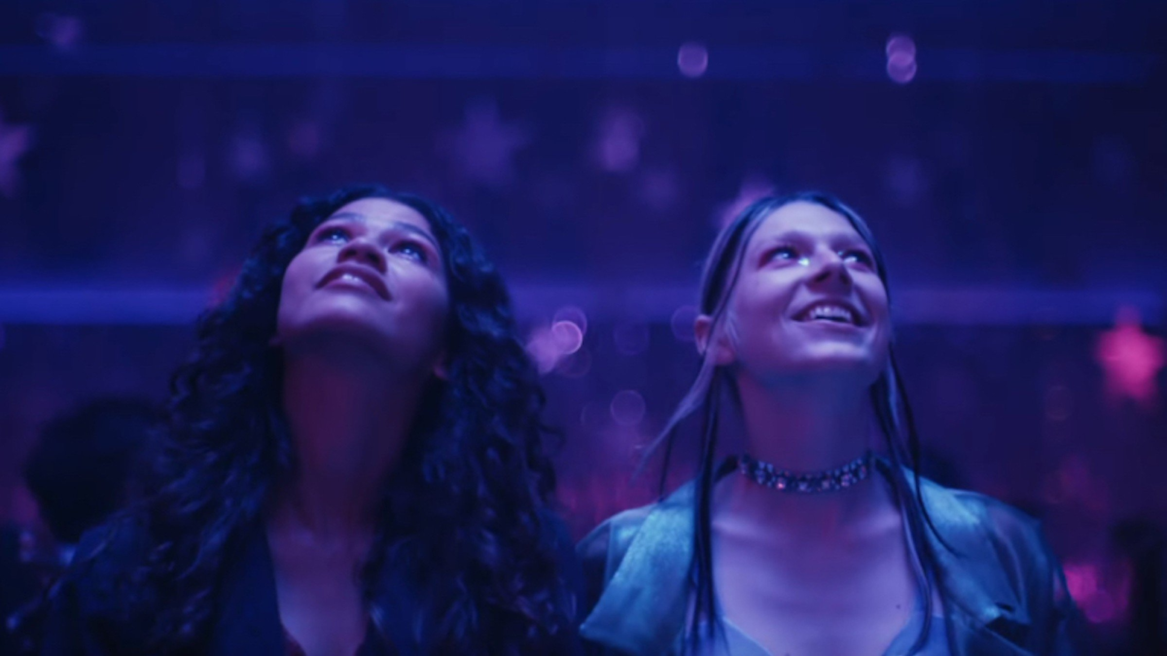 How 'Euphoria' Breaks the 'Rules' of Storytelling