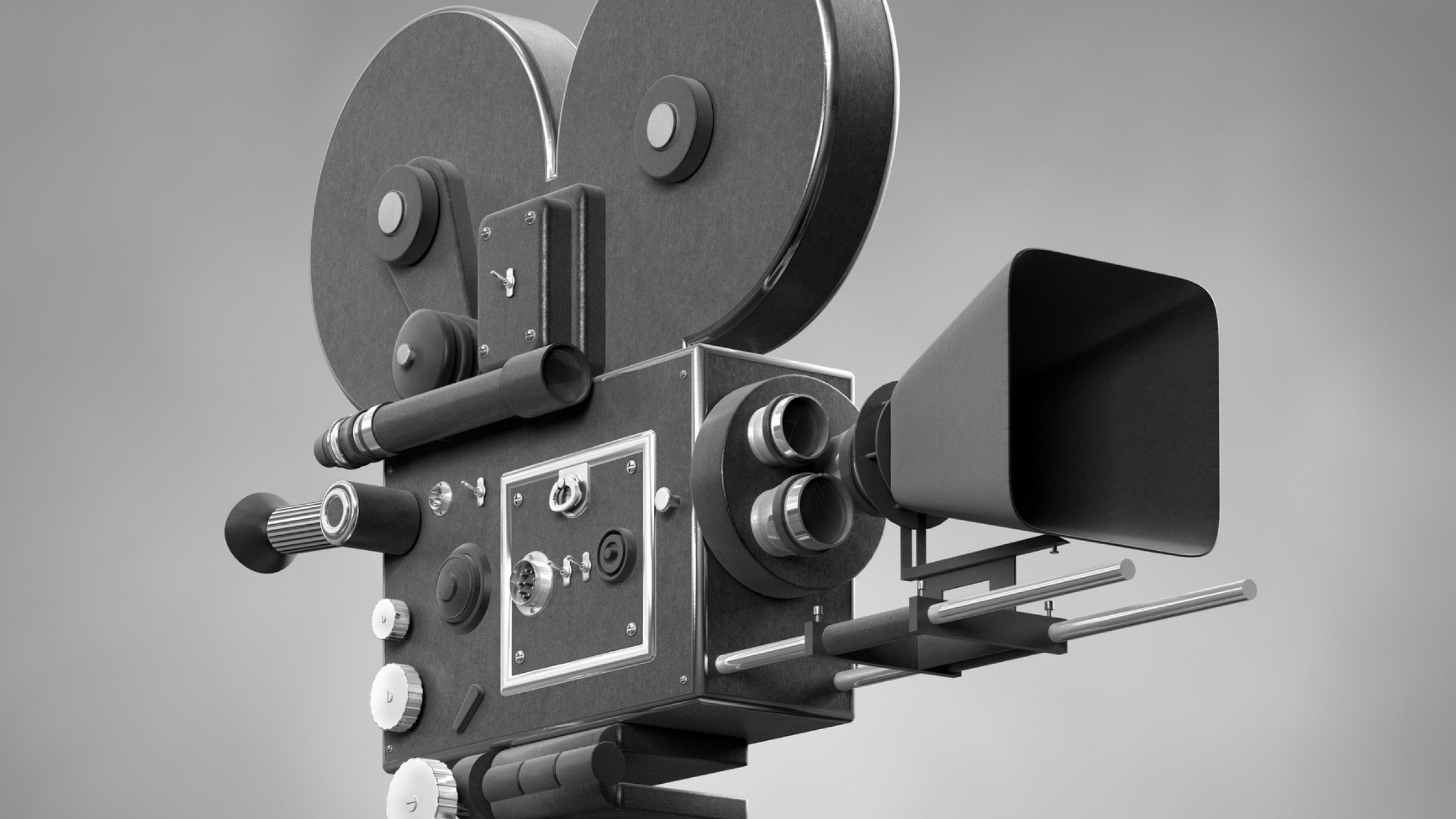 Watch: Top 10 Cinematographers in the History of Cinema