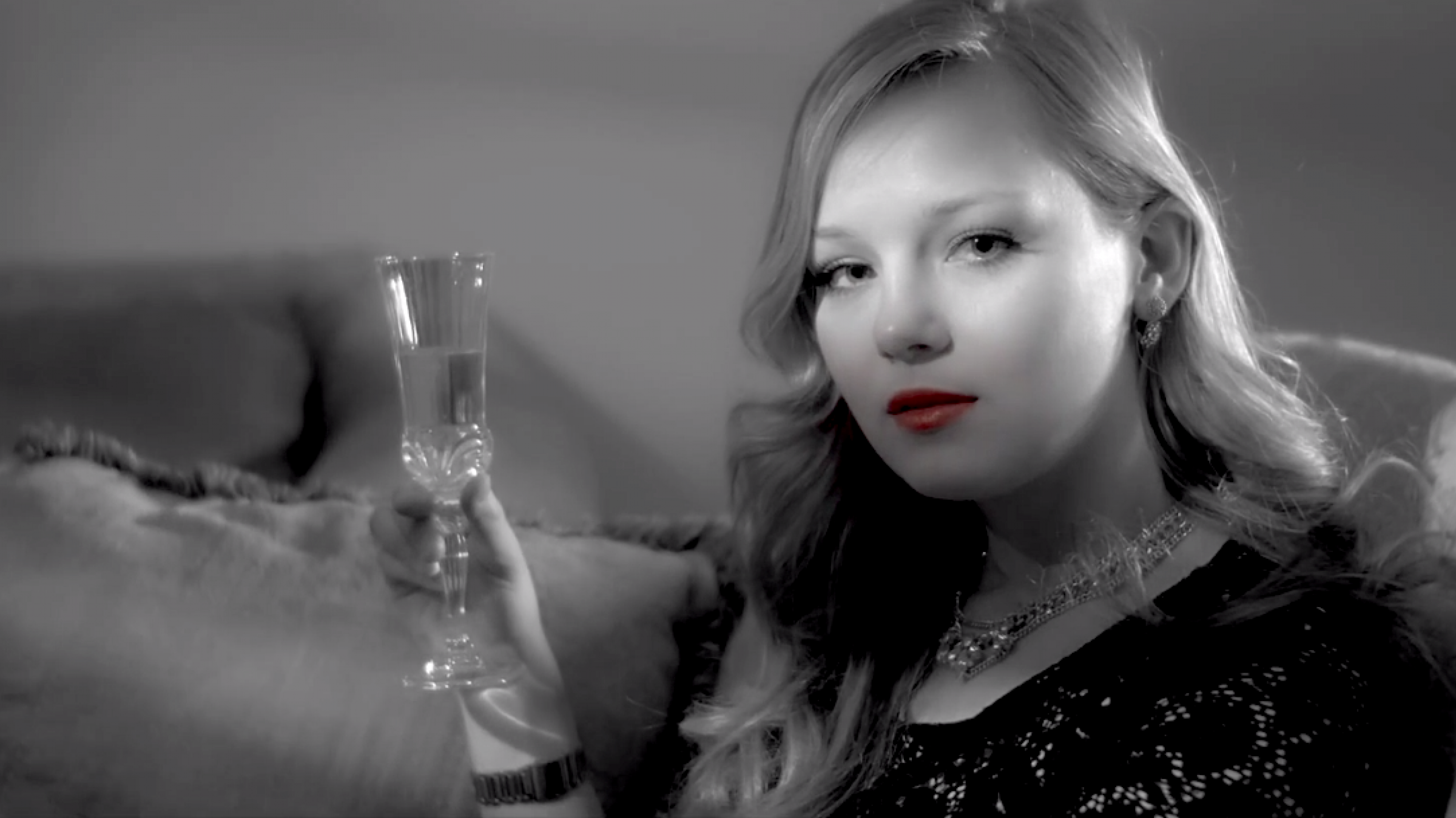 Exclusive Tutorial How To Create Stunning Film Noir Style