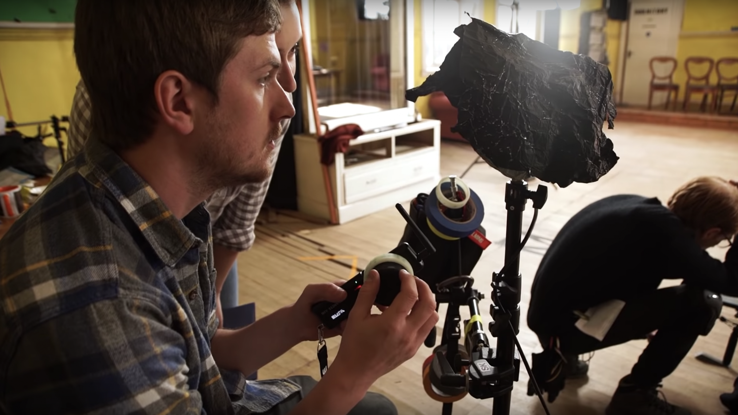 24 Tips and Tricks You Should Know about Before Shooting Your Next Film