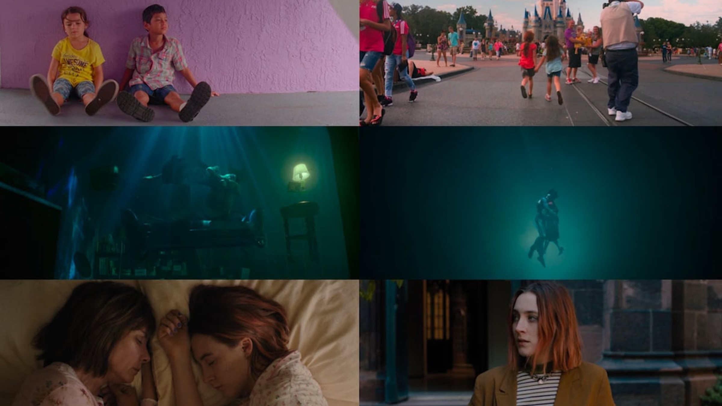 'First and Final Frames' Is Back to Show Us the Power of Bookending Films