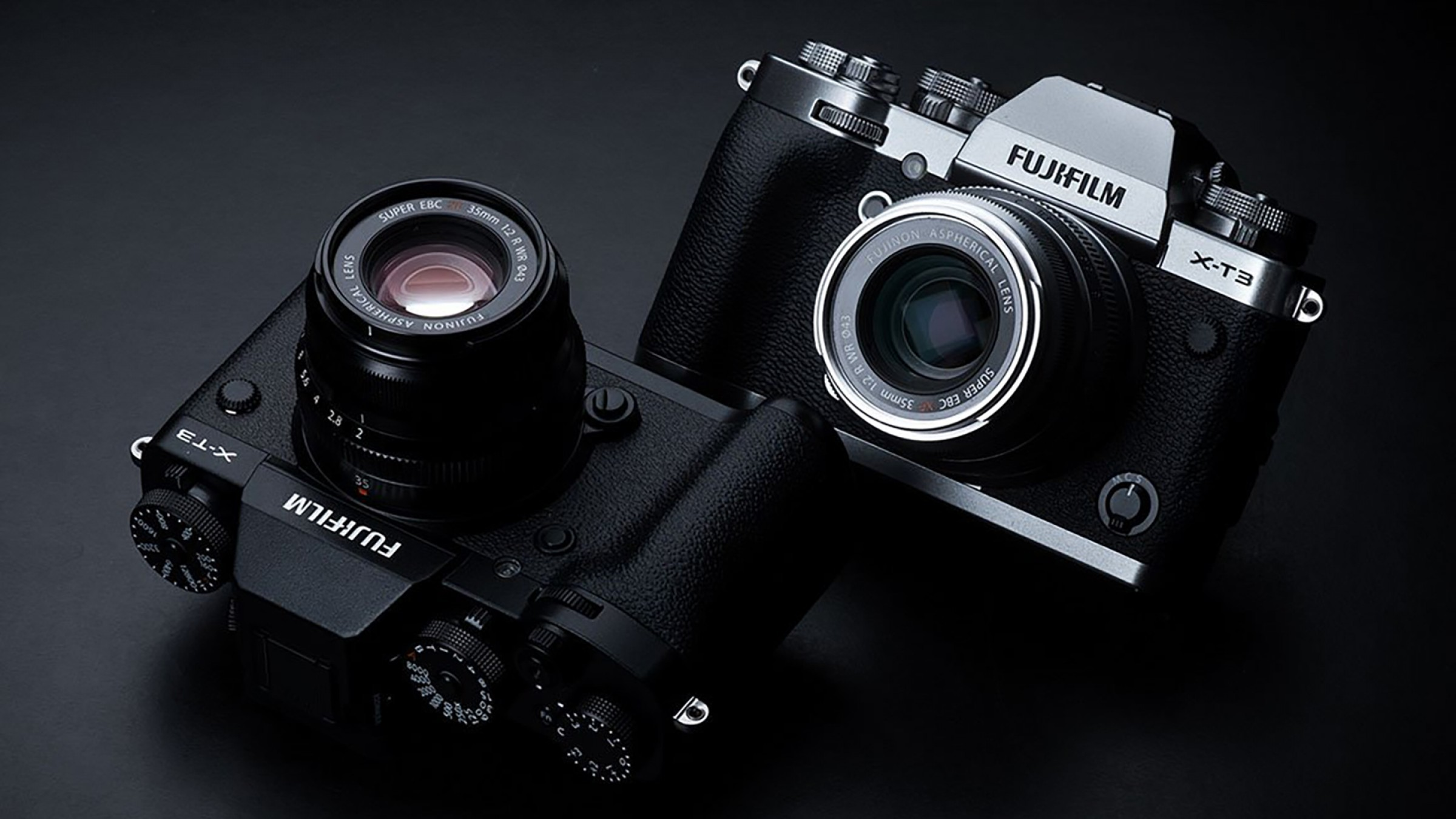 Fujifilm X-T3 Review: Shooting a Short Film in 4K DCI Anamorphic