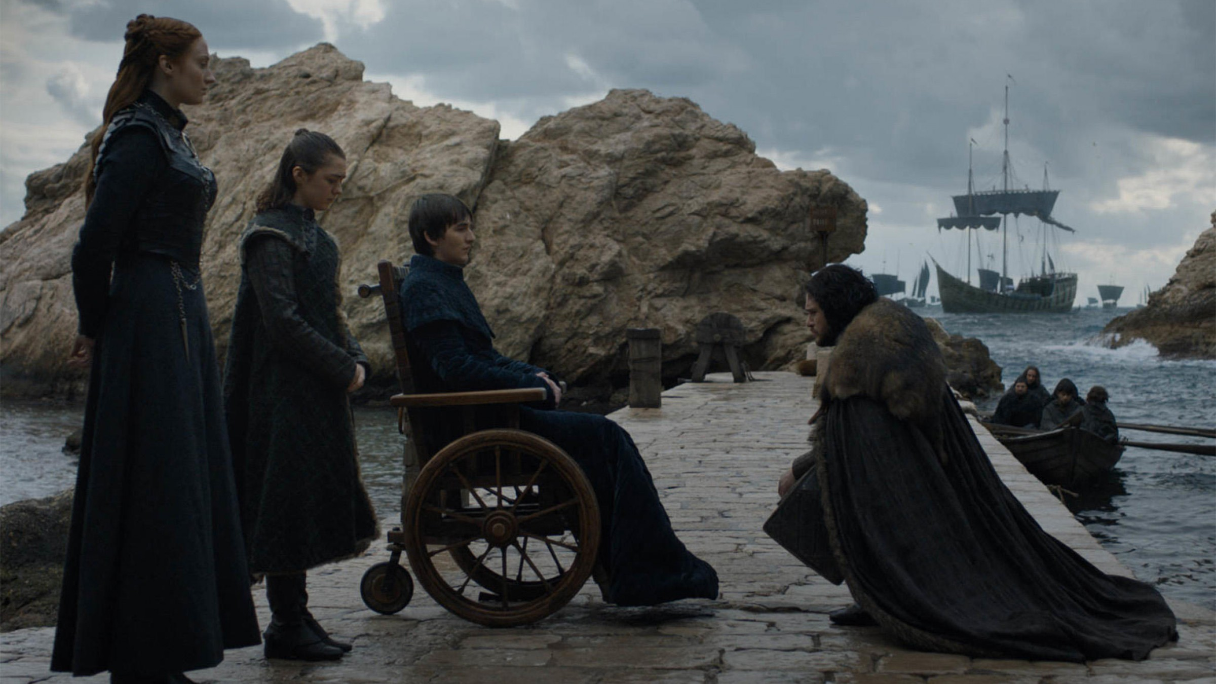 'Game of Thrones' Ends, War Against ATA Rages On [Podcast]