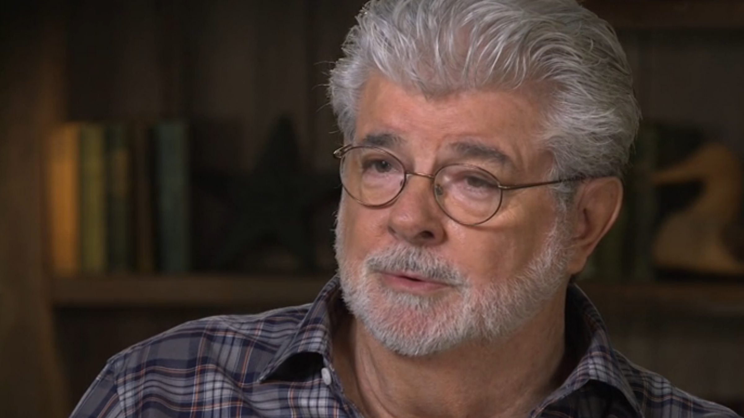 george lucas on filmmaking   u0026 39 you u2019re telling a story using tools  not using tools to tell a story u0026 39