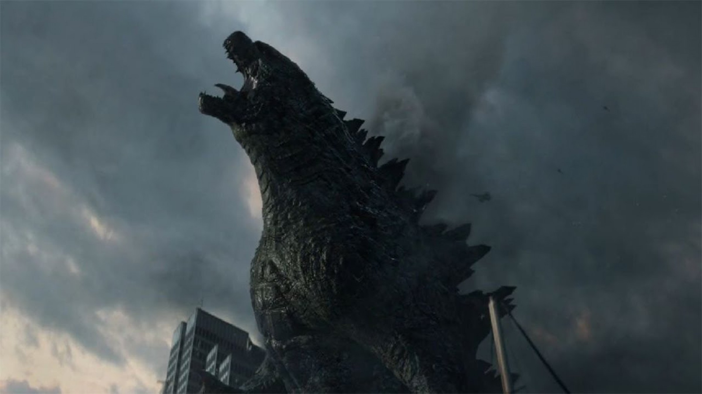 A Behind the Scenes Look at Creating the Dark & Powerful Sound Design of 'Godzilla'