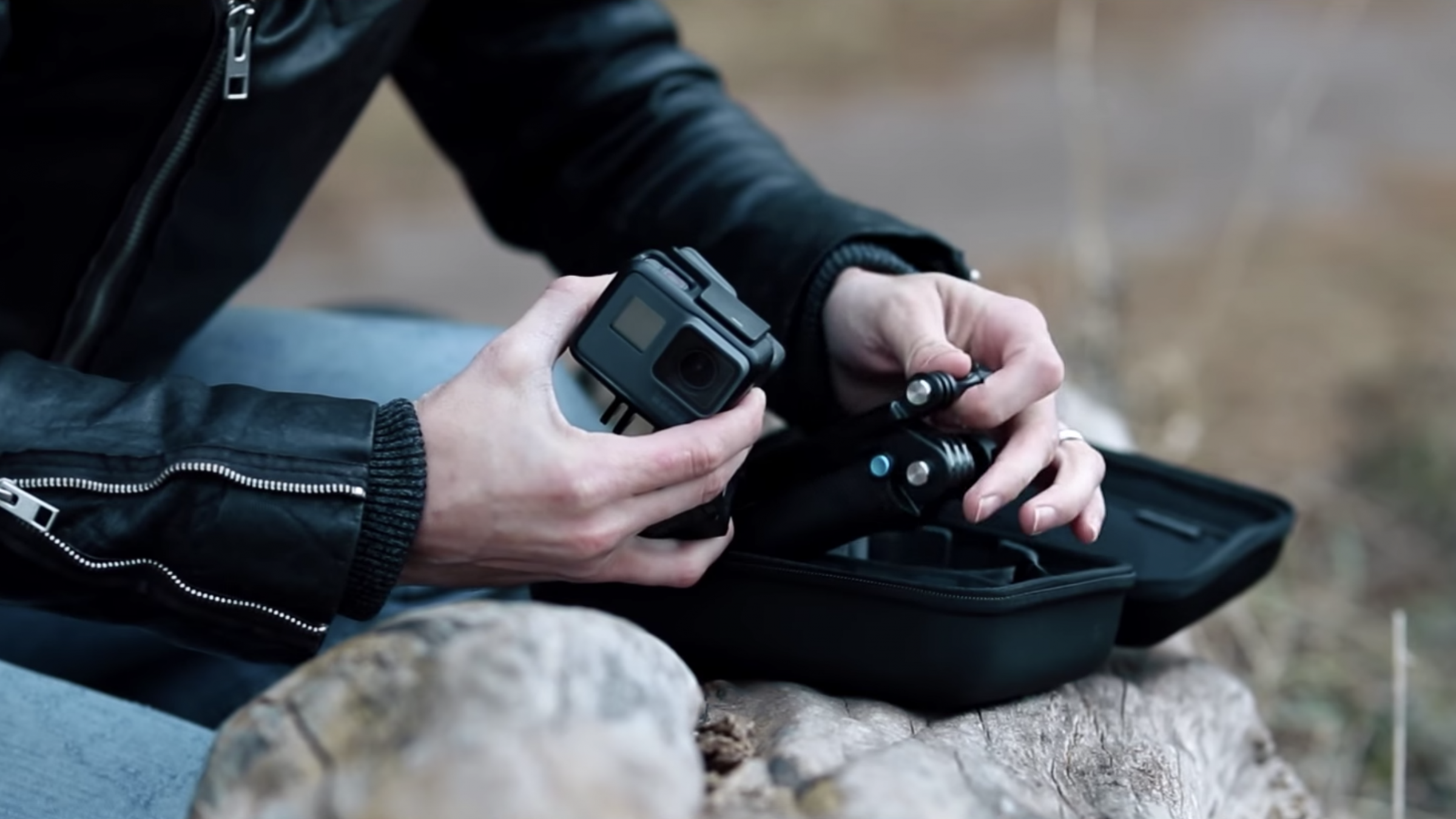 Watch: How to Make Your GoPro Footage More Cinematic