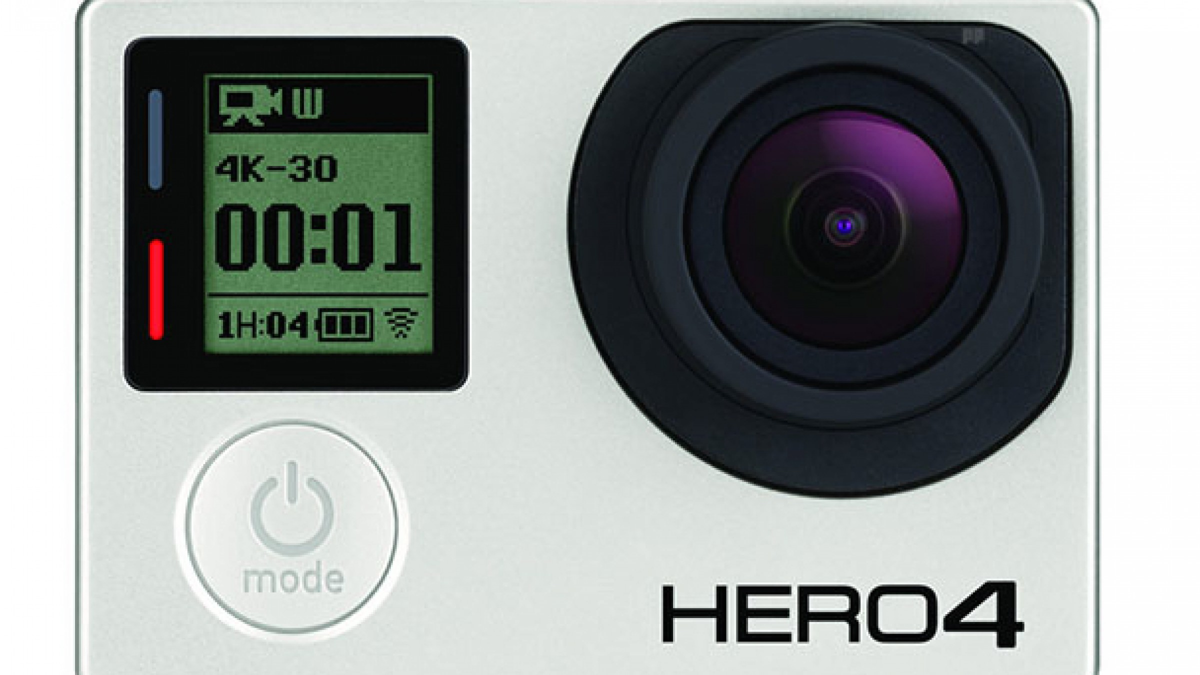 how to set gopro in 720p