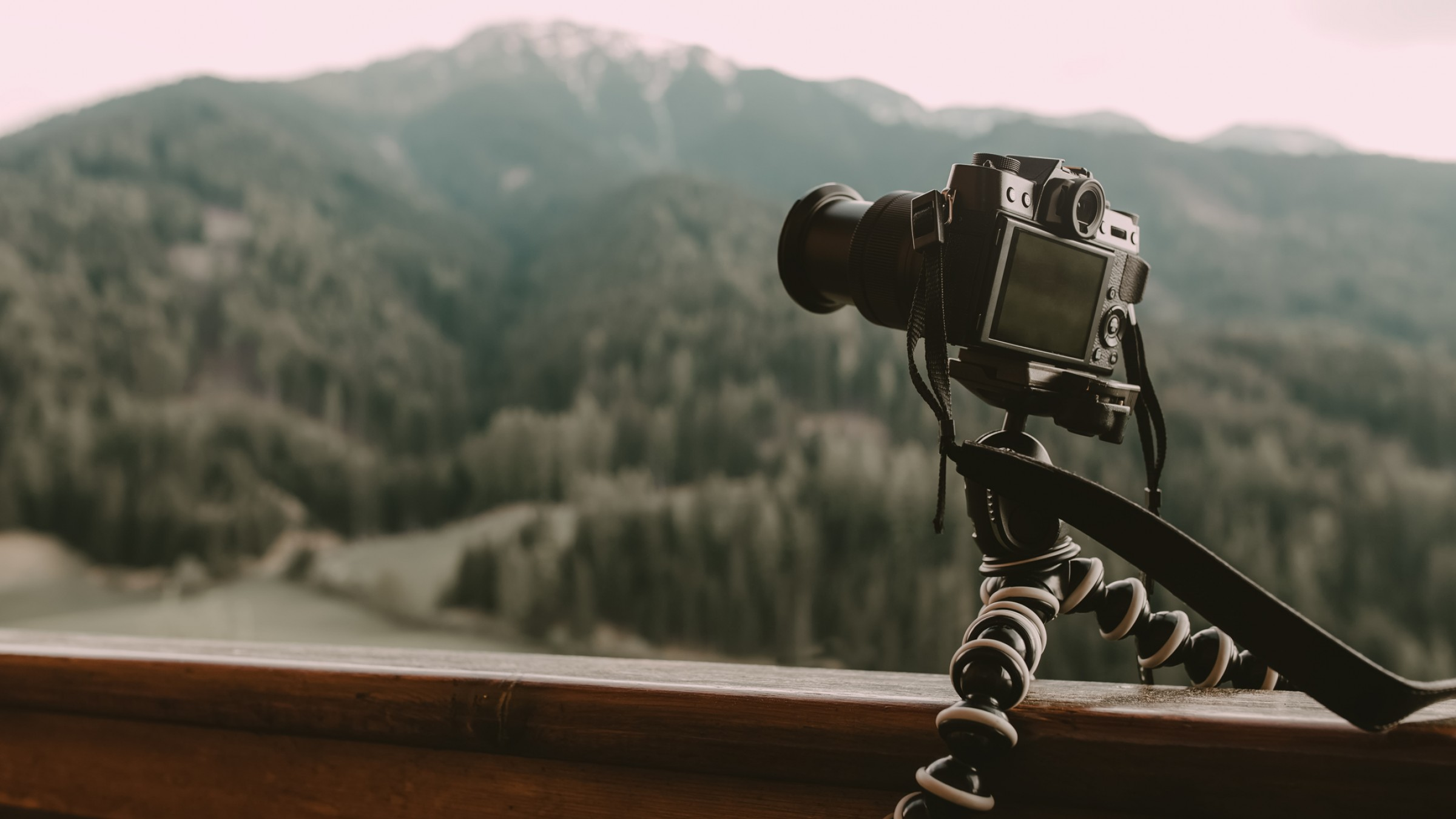 Get More Out of Your GorillaPod with These Creative Tricks