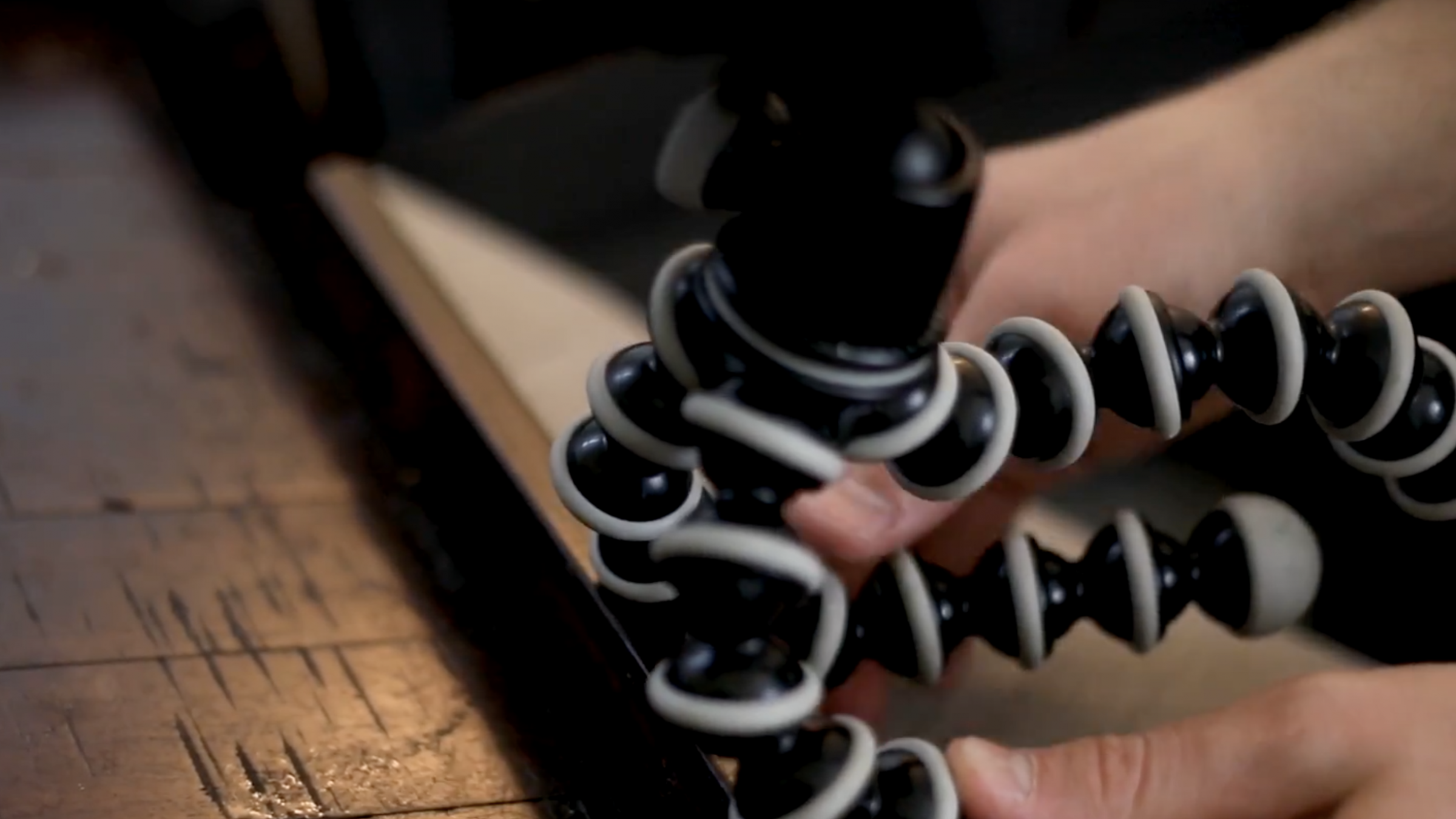 Got 90 Seconds? Learn 6 Clever Ways to Use Your GorillaPod