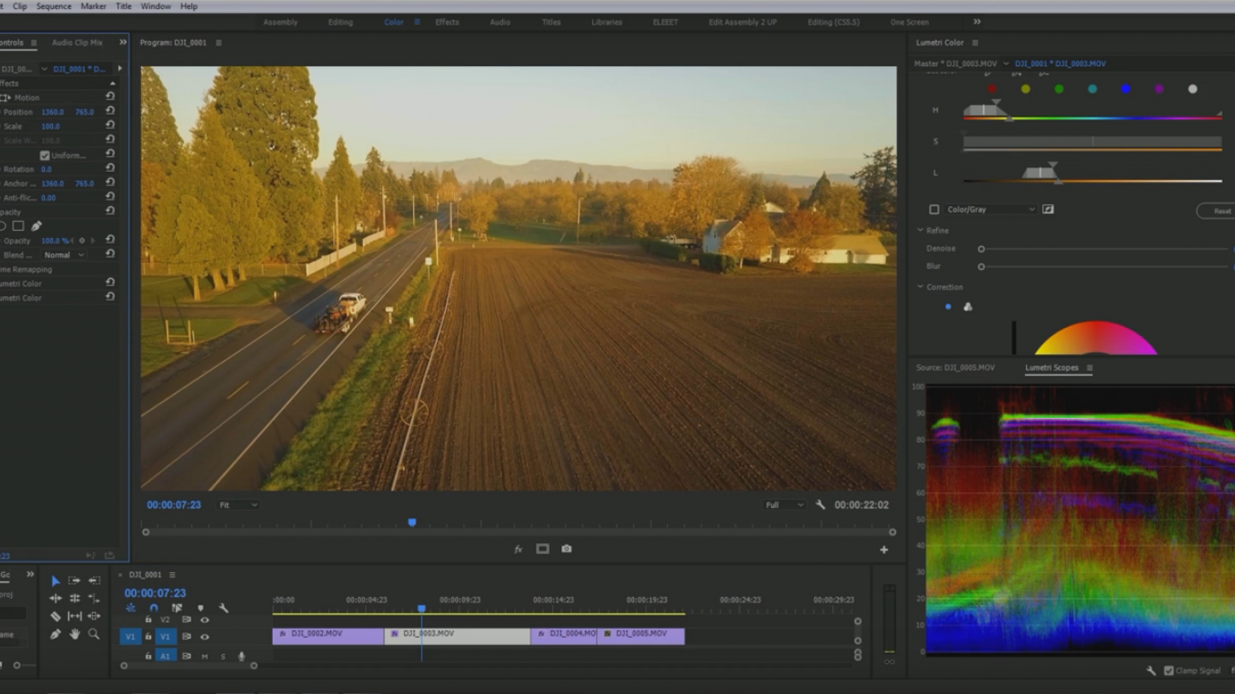 7 Things to Watch Out for to Avoid 'Bad' Color Grading