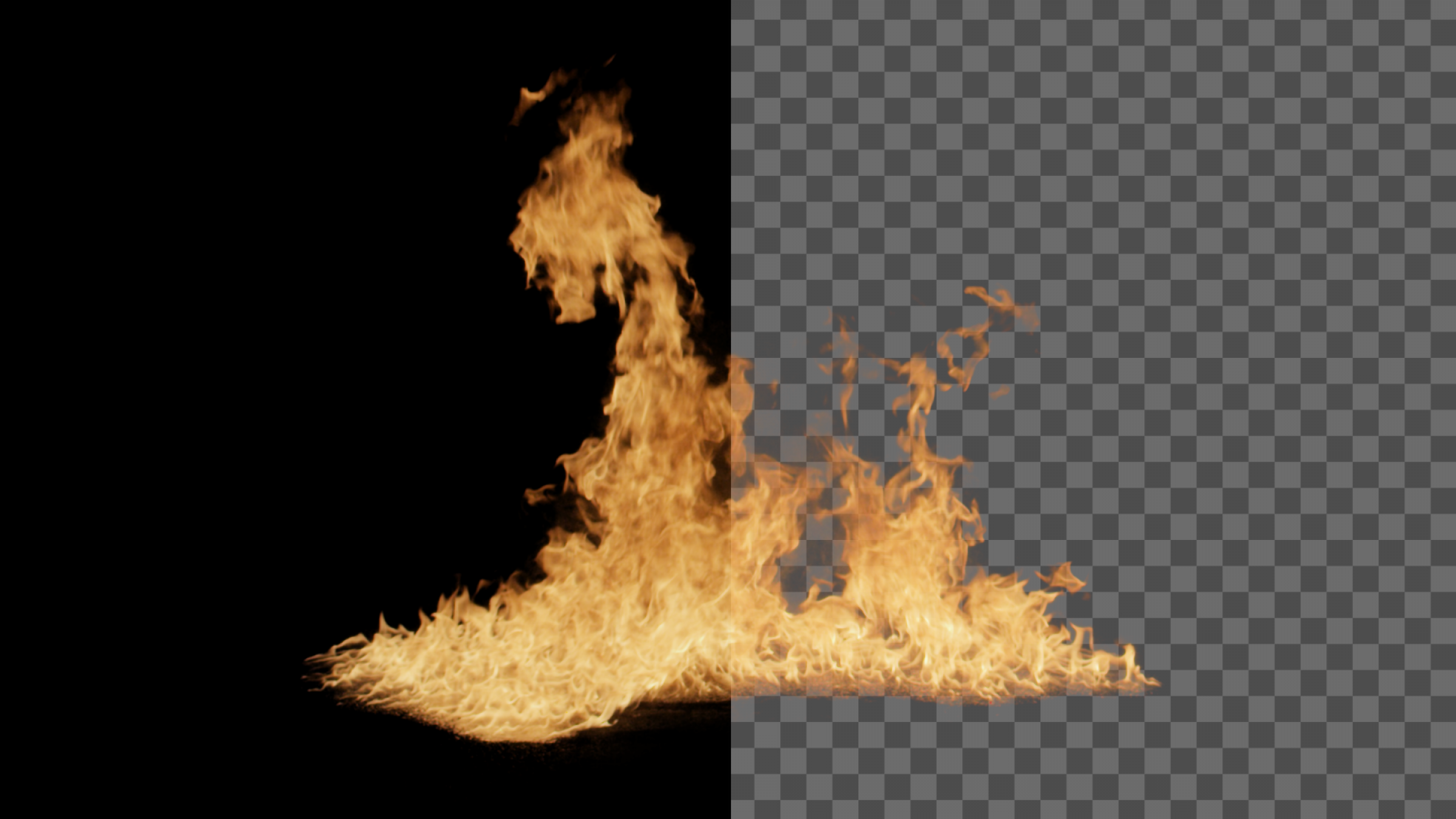 actionvfx structure fire collection free download