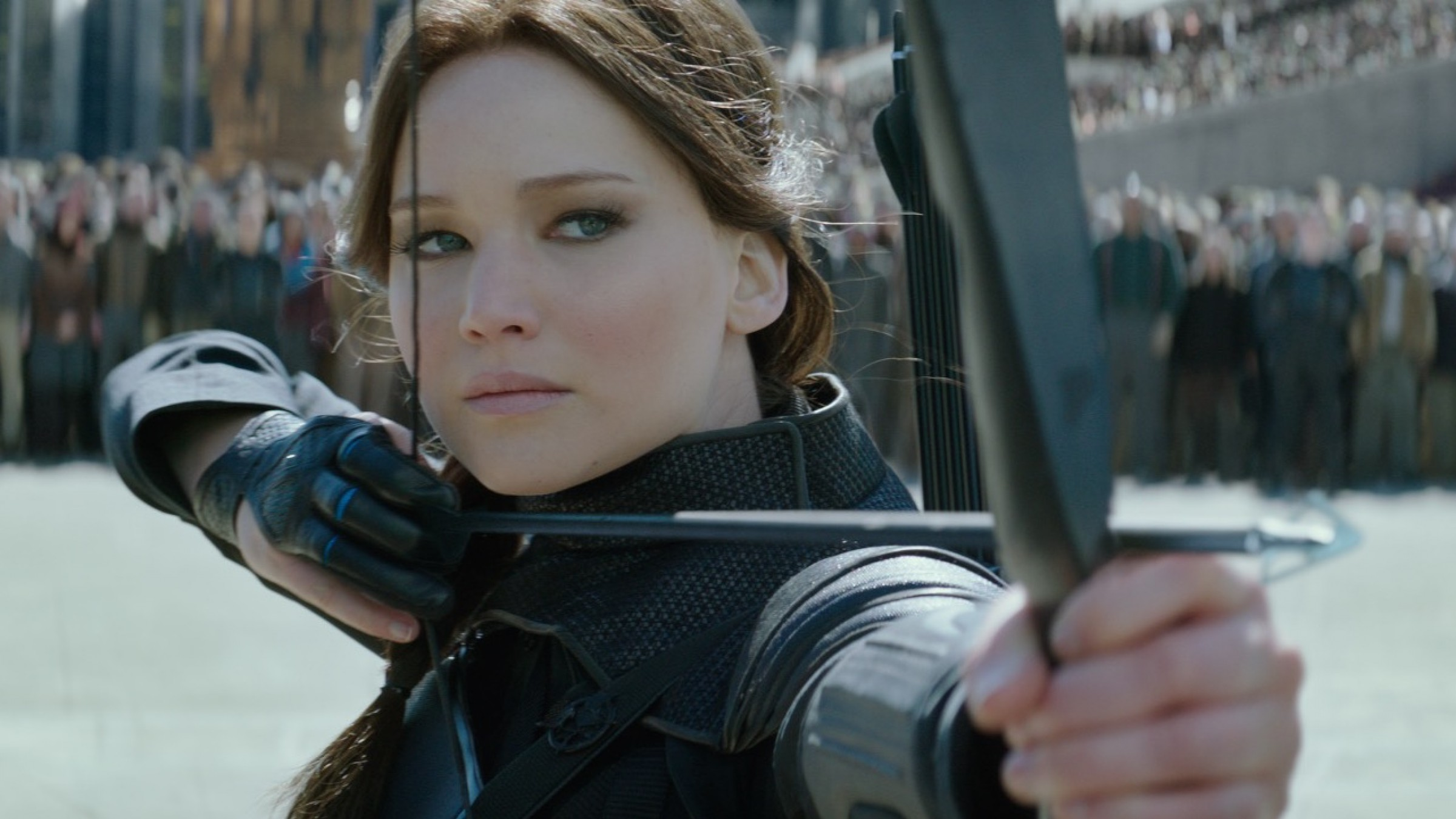 Breaking Down the Sound Design of 'The Hunger Games: Mockingjay - Part 2'