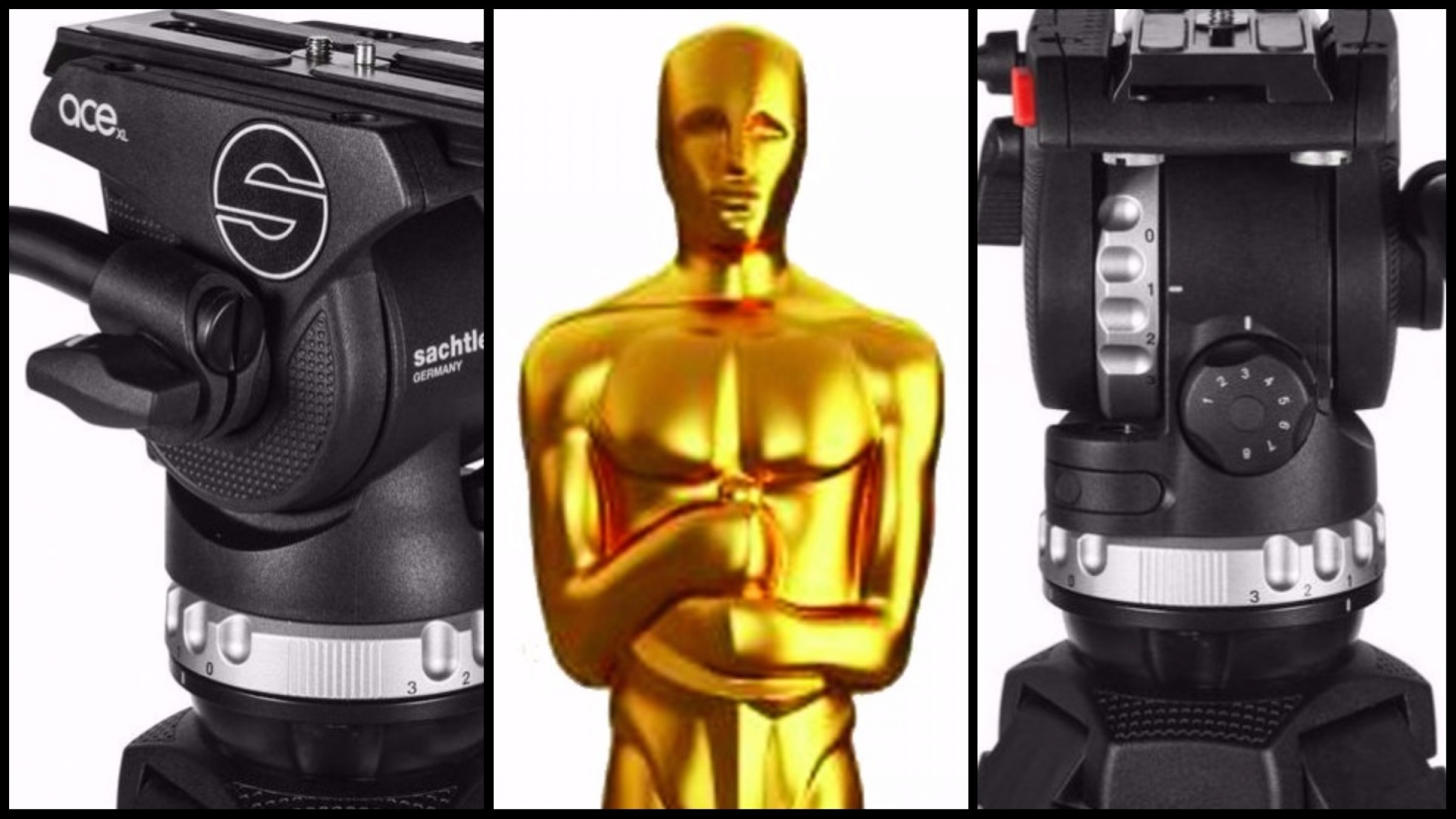 Best Tripods for Your Budget & The Academy's Surprise President [PODCAST]
