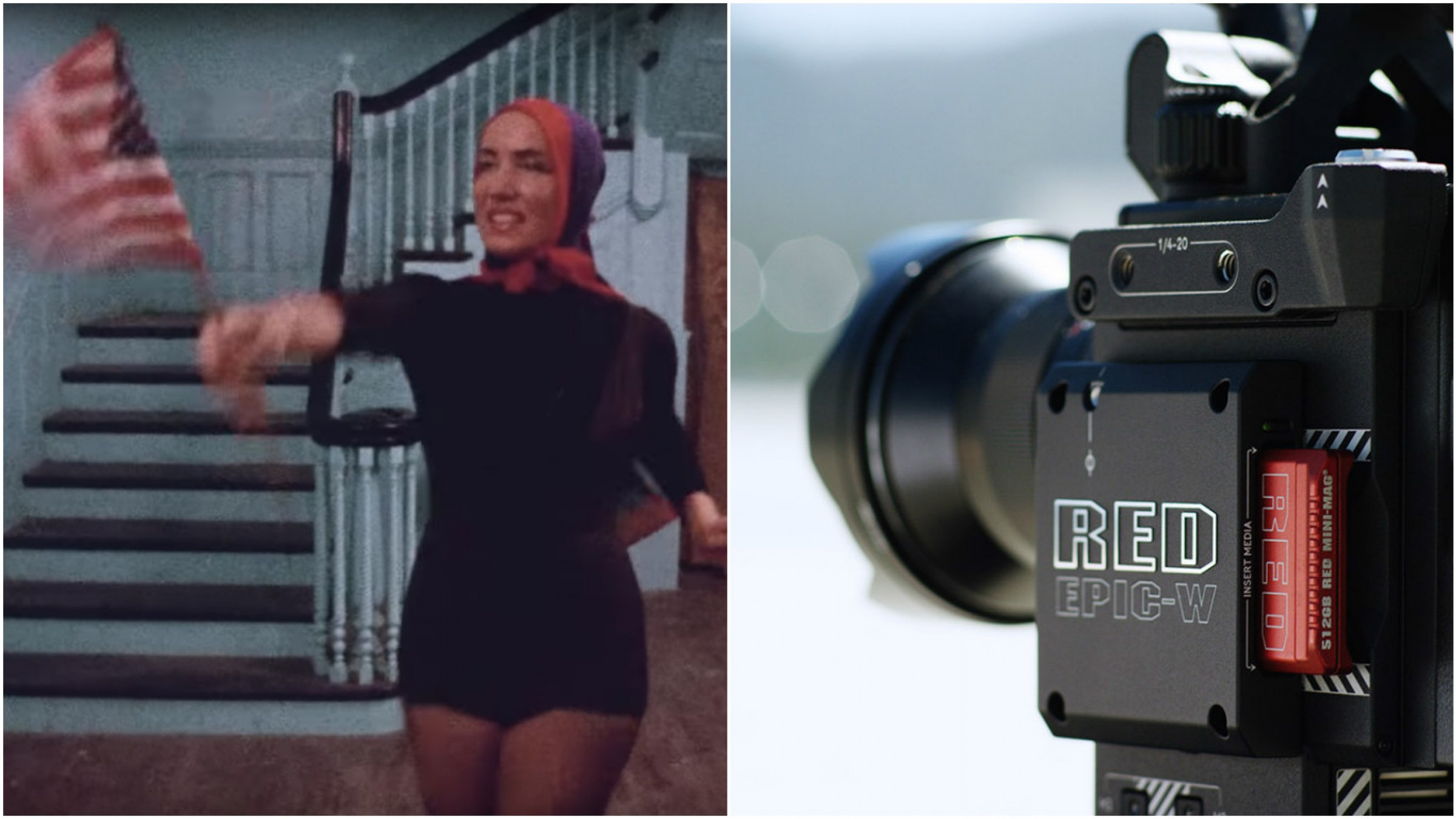 RED Evolves with New 8K Brains & How to Shoot Digital to Feel Like Film [PODCAST]