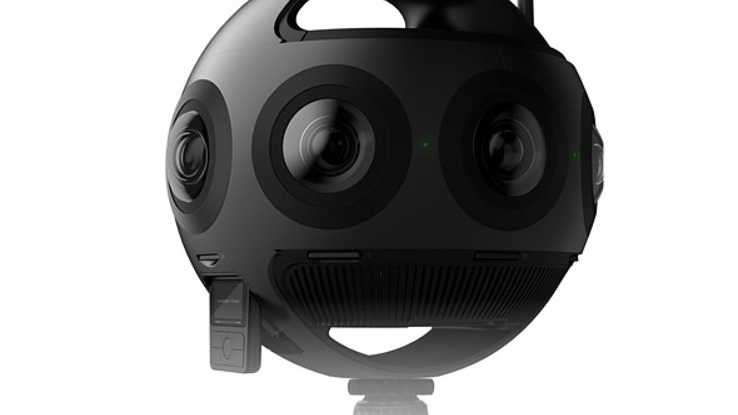 Camera 360 Degrés >> Insta360 S 11k Titan Camera Is Now Available For Purchase