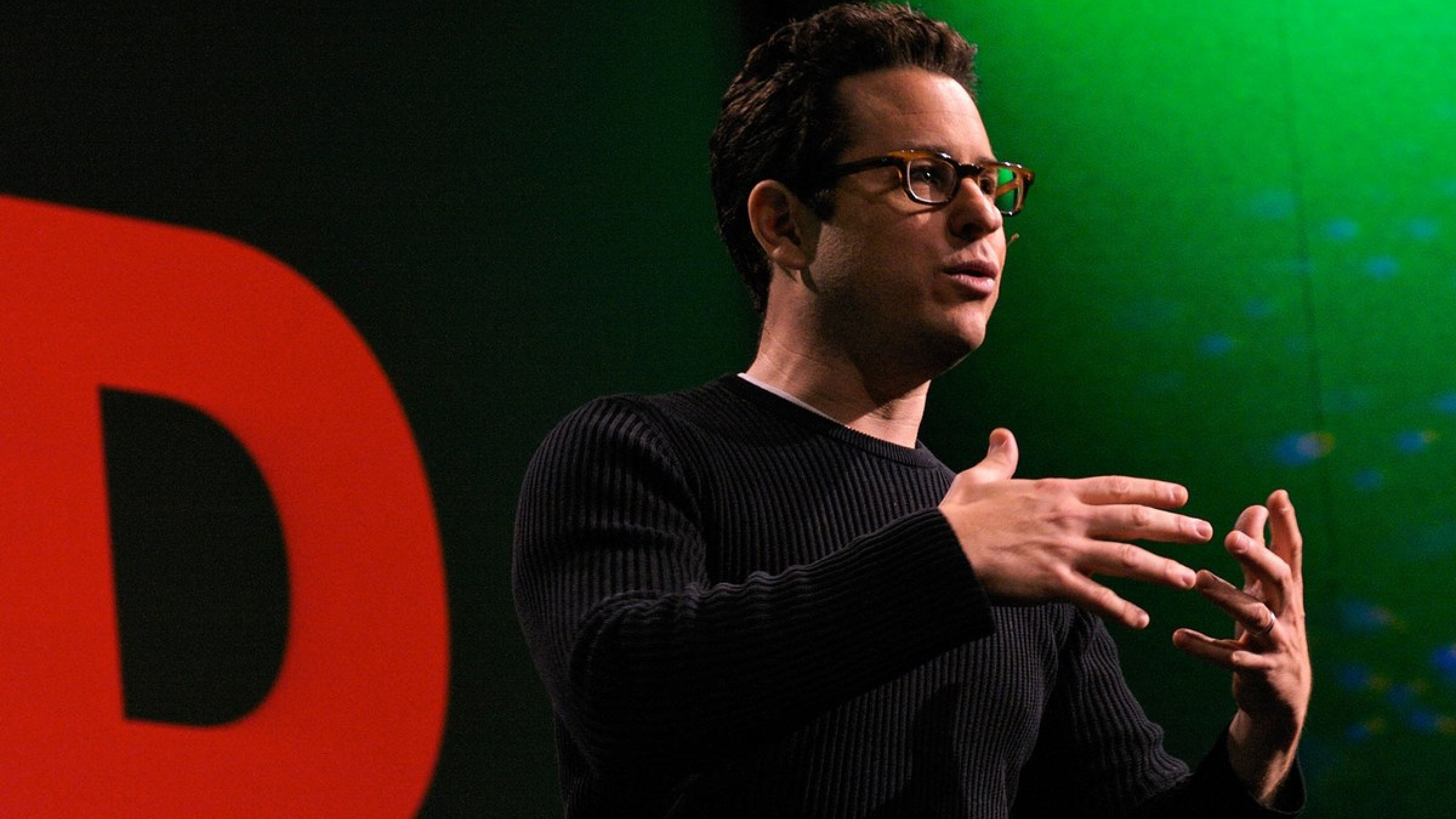 10 TED Talks That All Filmmakers Should Check Out