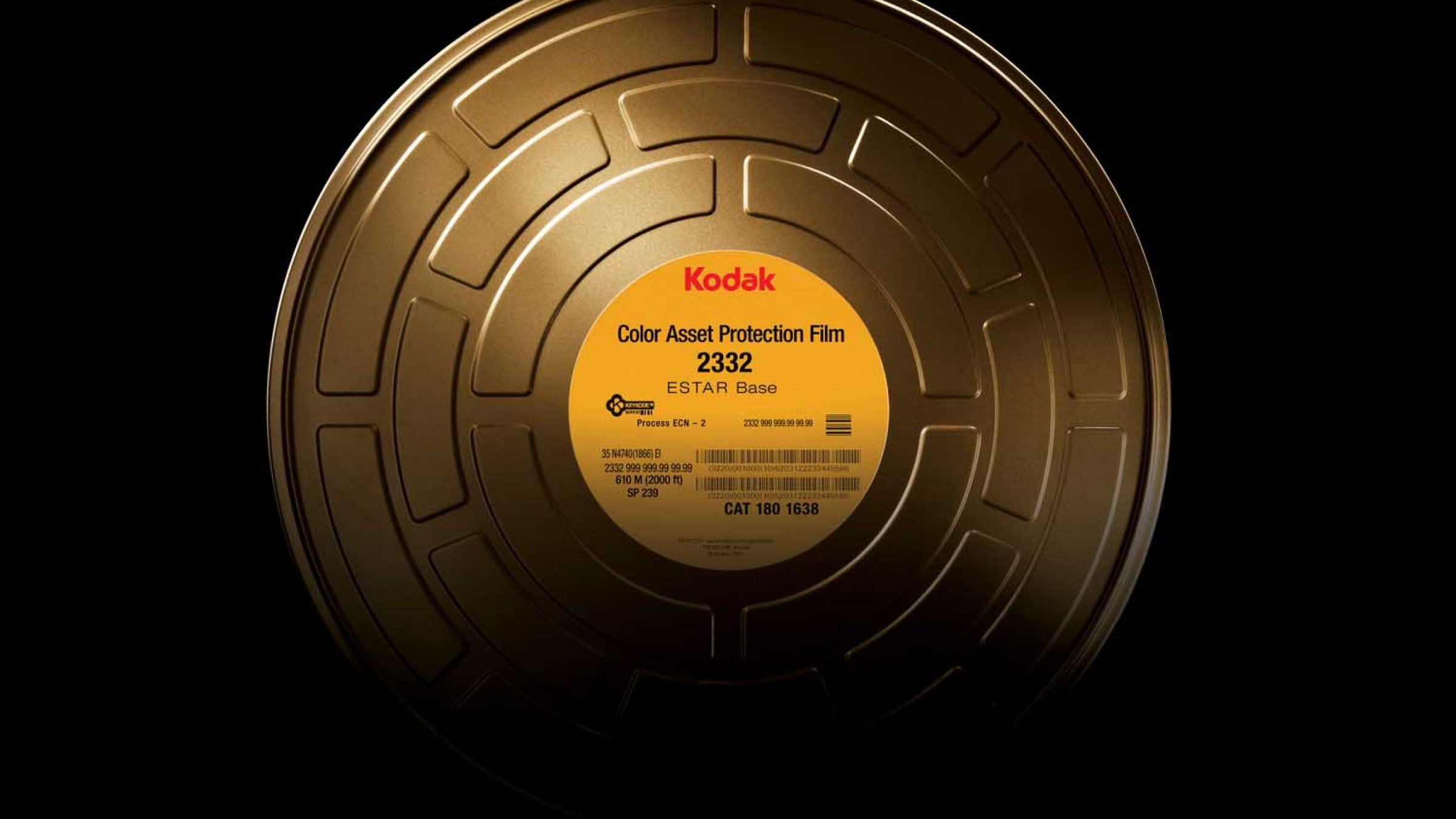 The Deal That Saved Film: Kodak Reaches an Agreement with