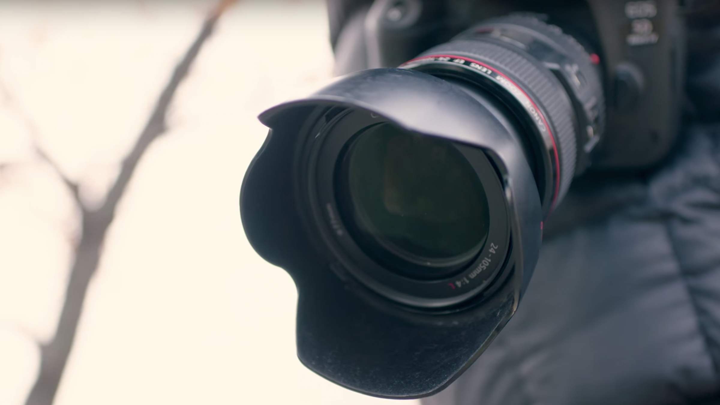What Are Lens Hoods and Why Should You Use One?
