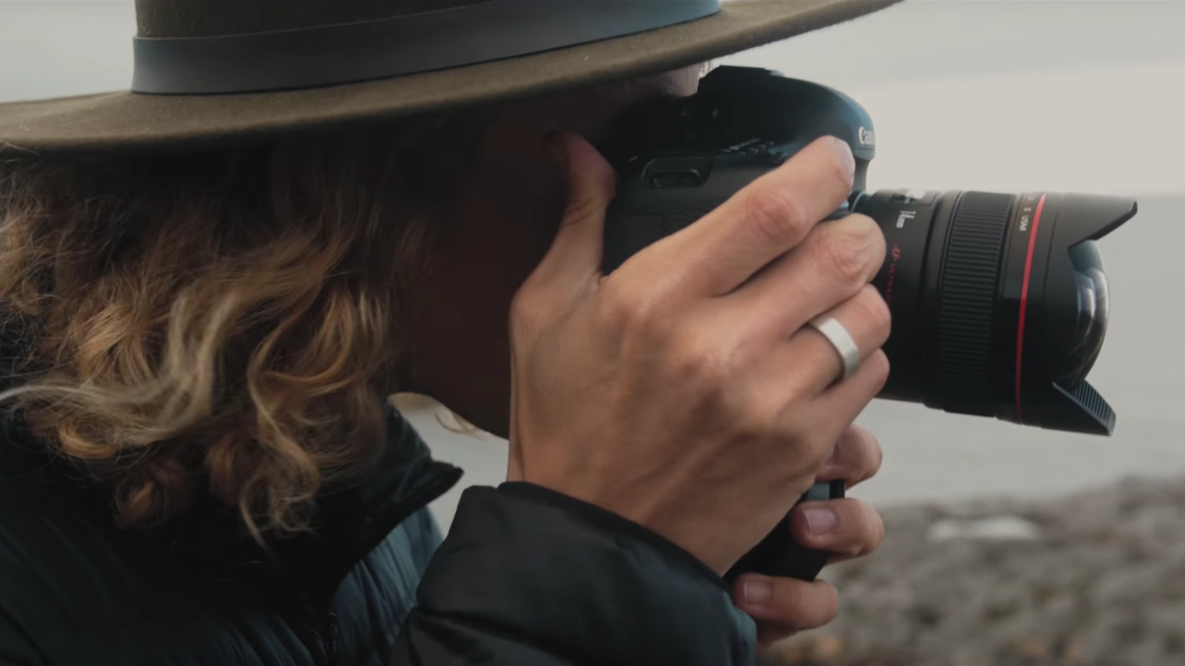 Watch: How to Capture Different Emotions with Different Lenses