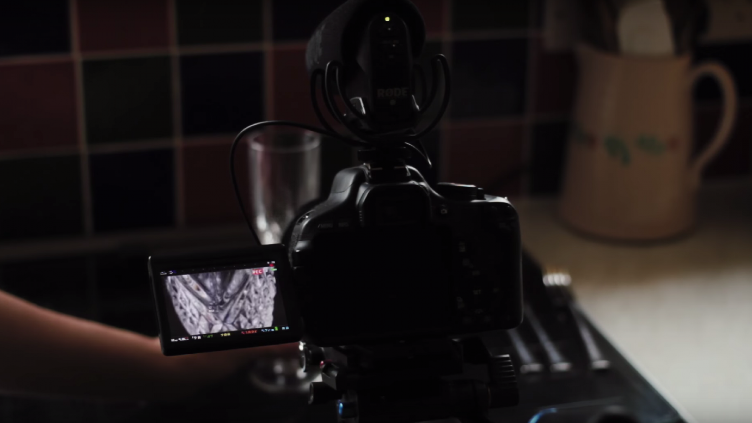 How to Make Your Film Look Cinematic When Your Lighting Setup is Less Than Ideal
