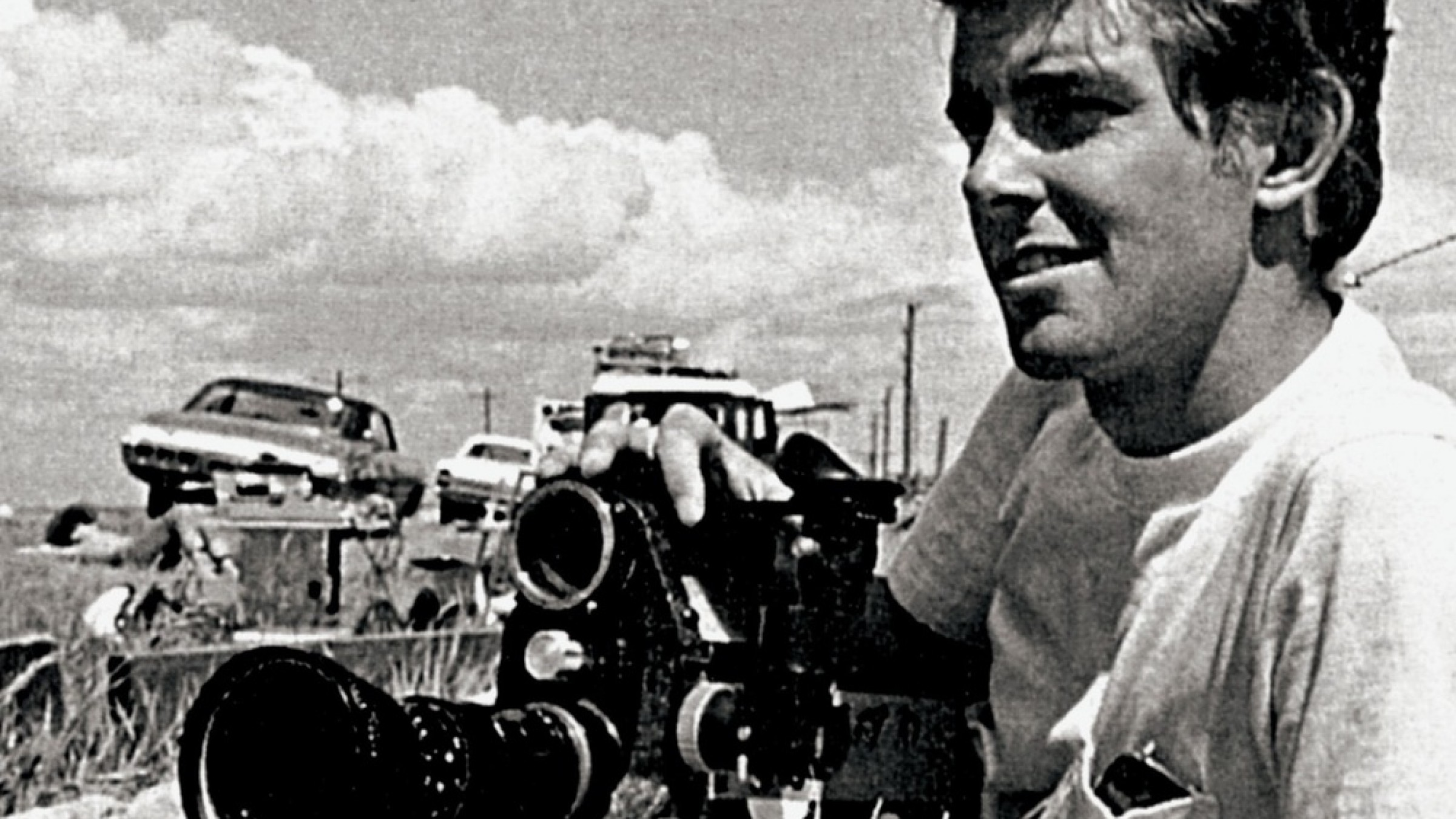 The Student Films of 20 Famous Directors