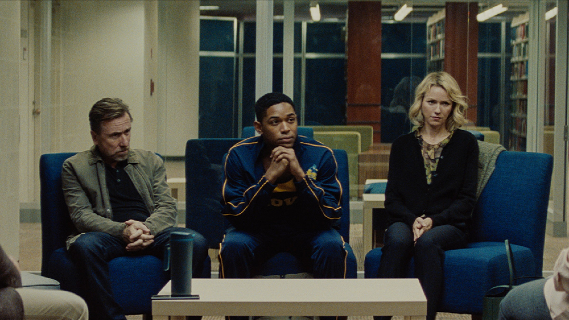 The 'Independent Filmmaking Miracle' of 'Luce'