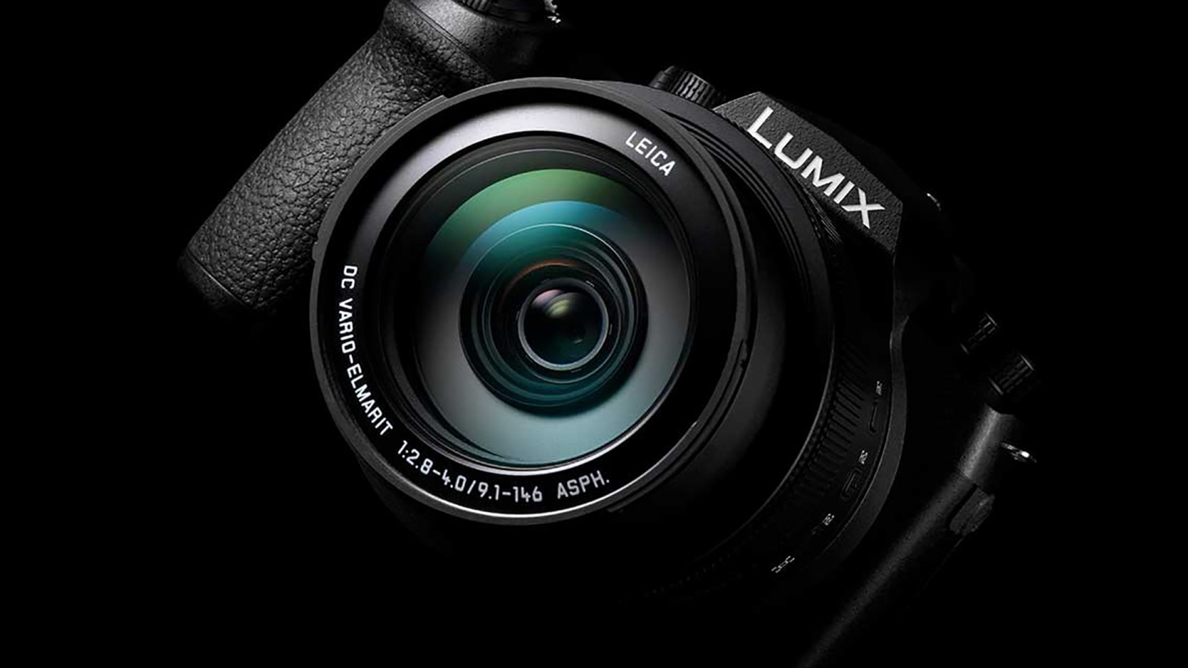 Panasonic's New LUMIX FZ1000 II Adds Another 4K Video Under $1,000 Option