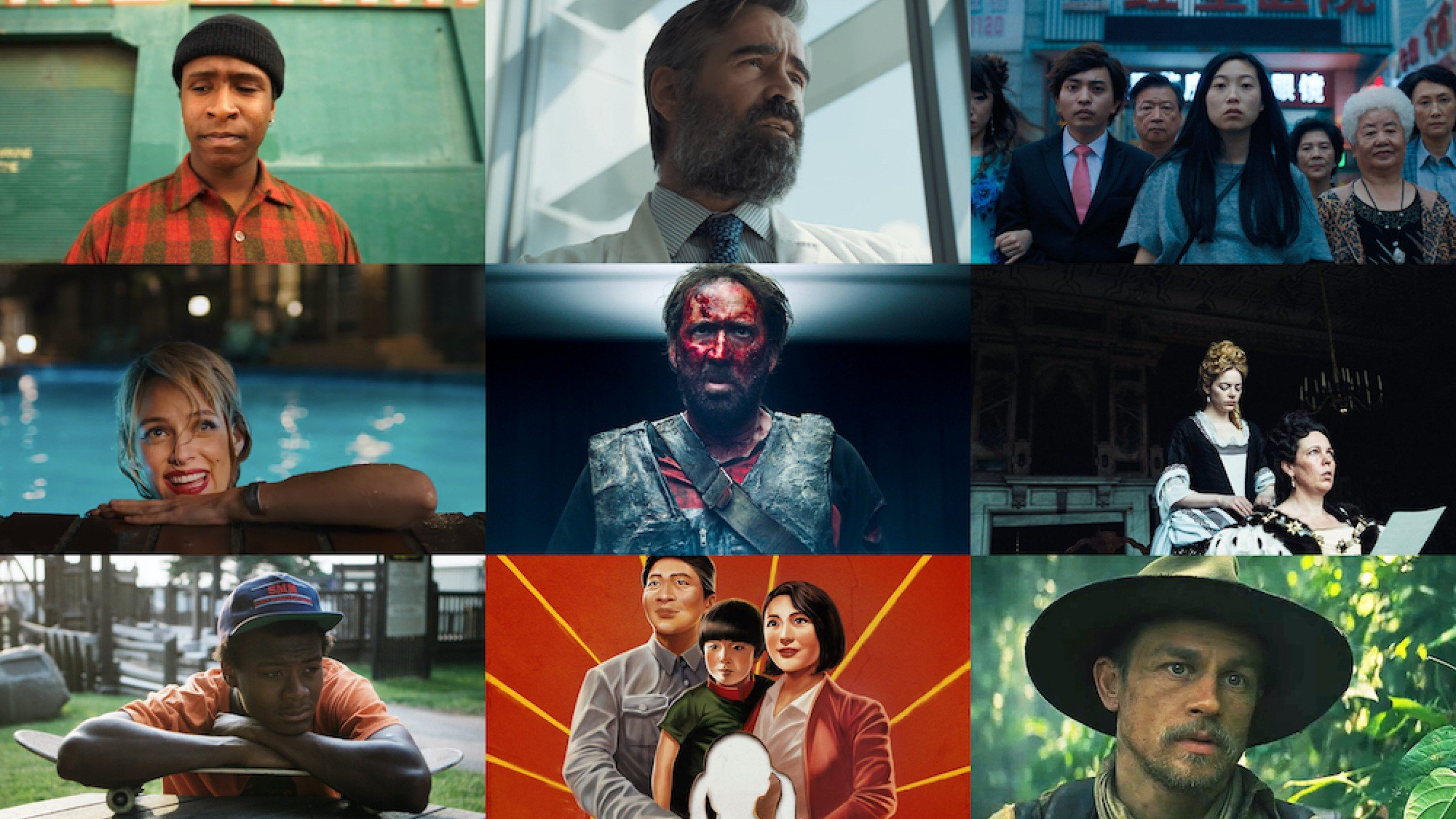 30 Movies the Best Directors Think You Should Stream Right Now