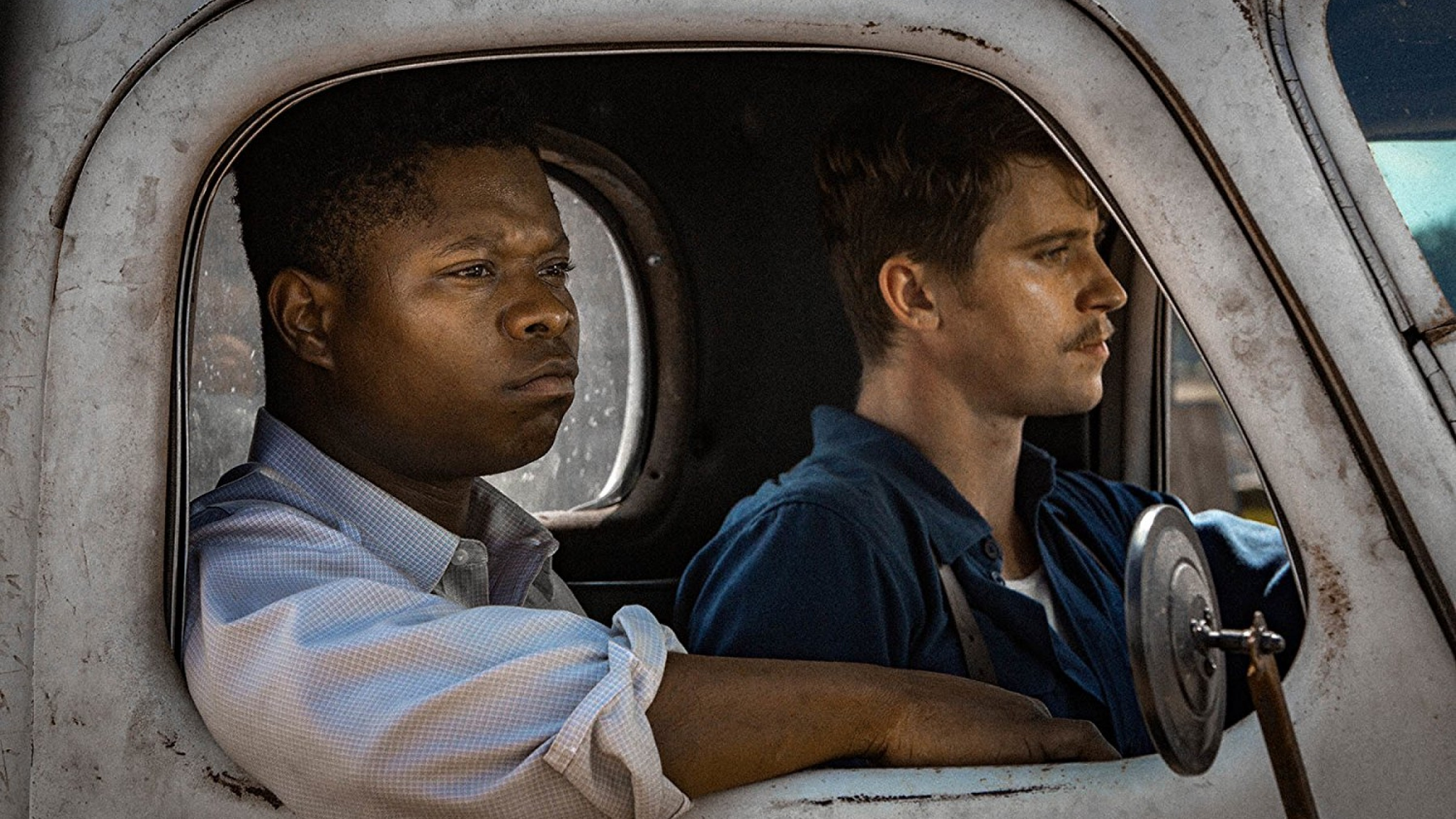 How 'Mudbound' DP Rachel Morrison Created 'Natural Light' By Lighting Heavily