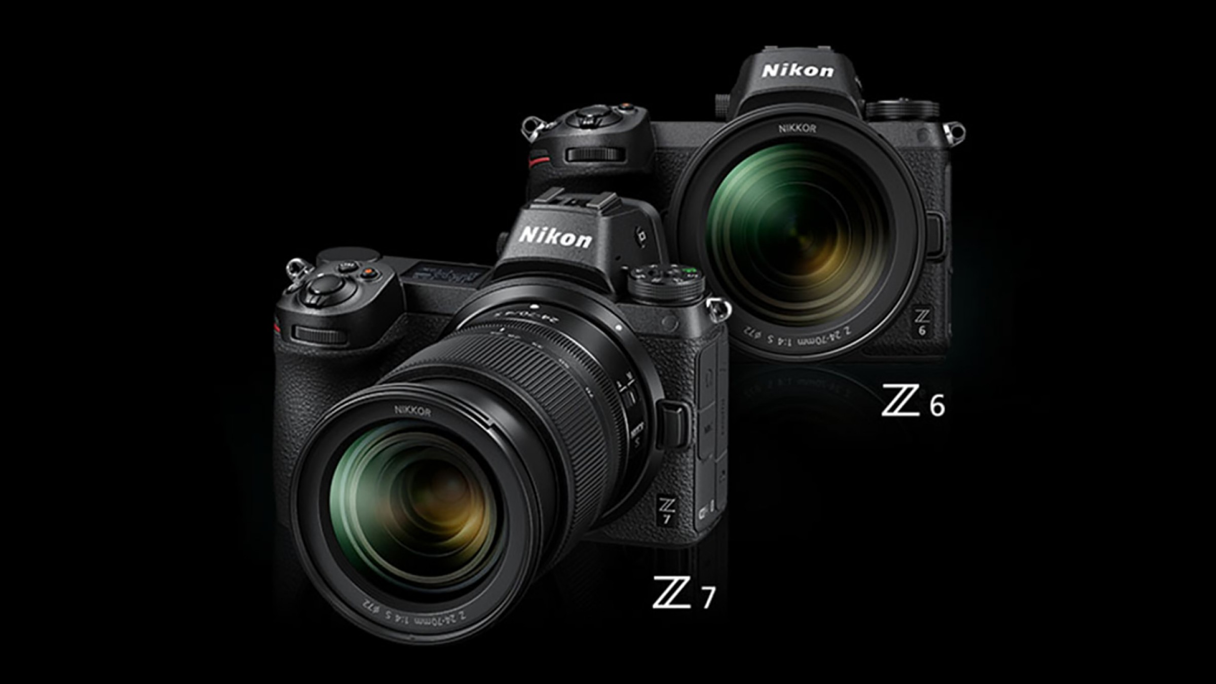 Nikon Z7 vs Nikon Z6 Video Comparison Reviews Are In